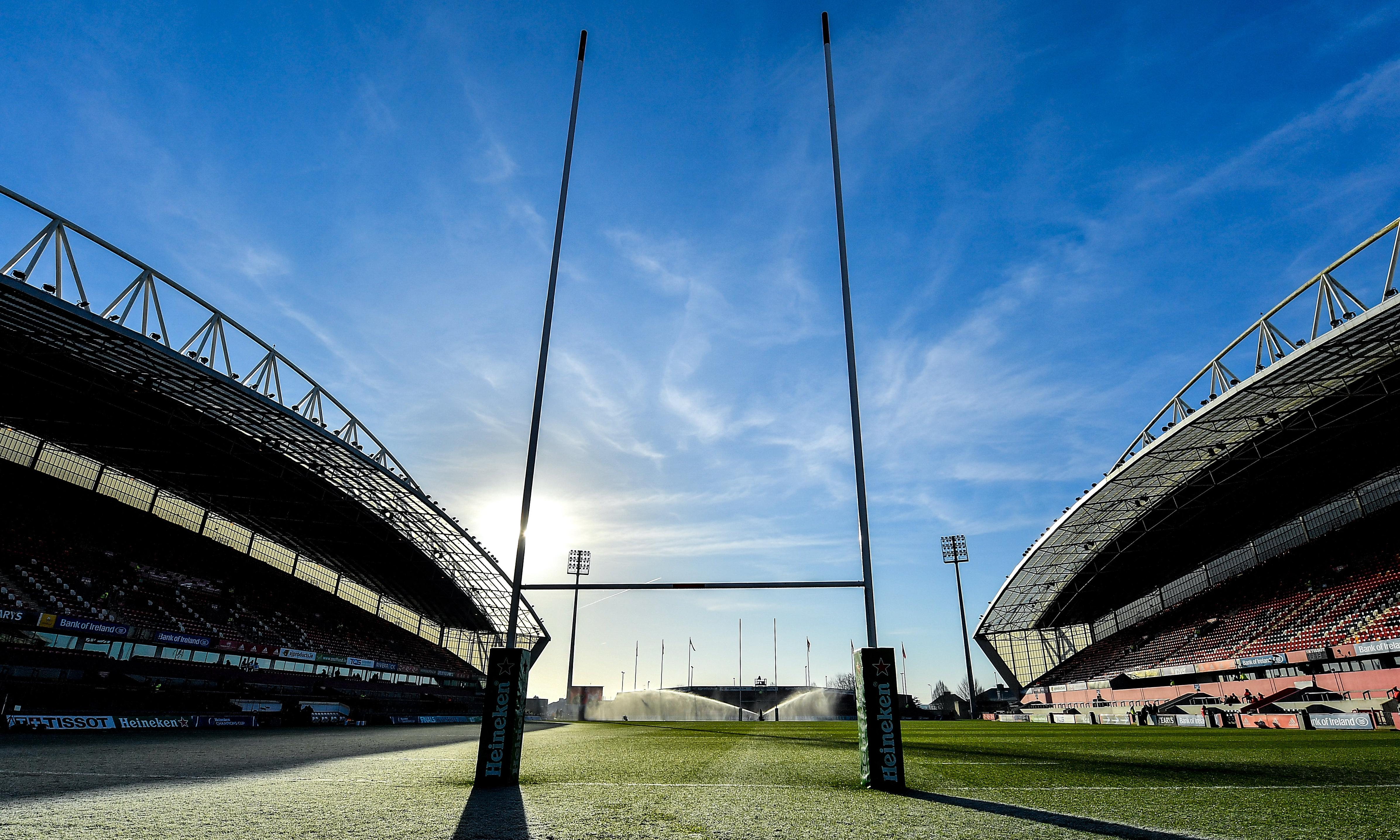 World Rugby to assess if its policies on transgender players 'are appropriate'