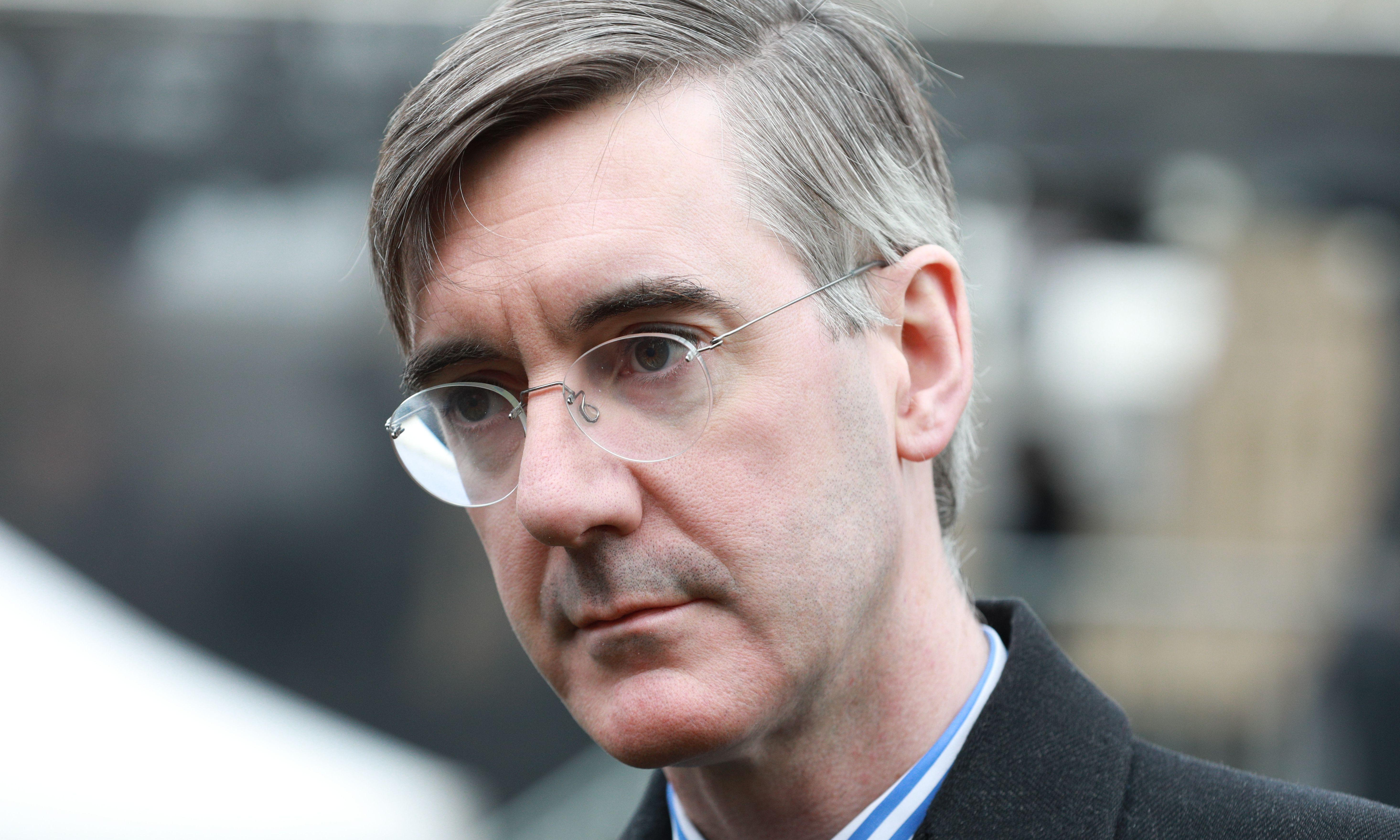 Jacob Rees-Mogg's Victorians has sold 734 copies – will publishers take note?