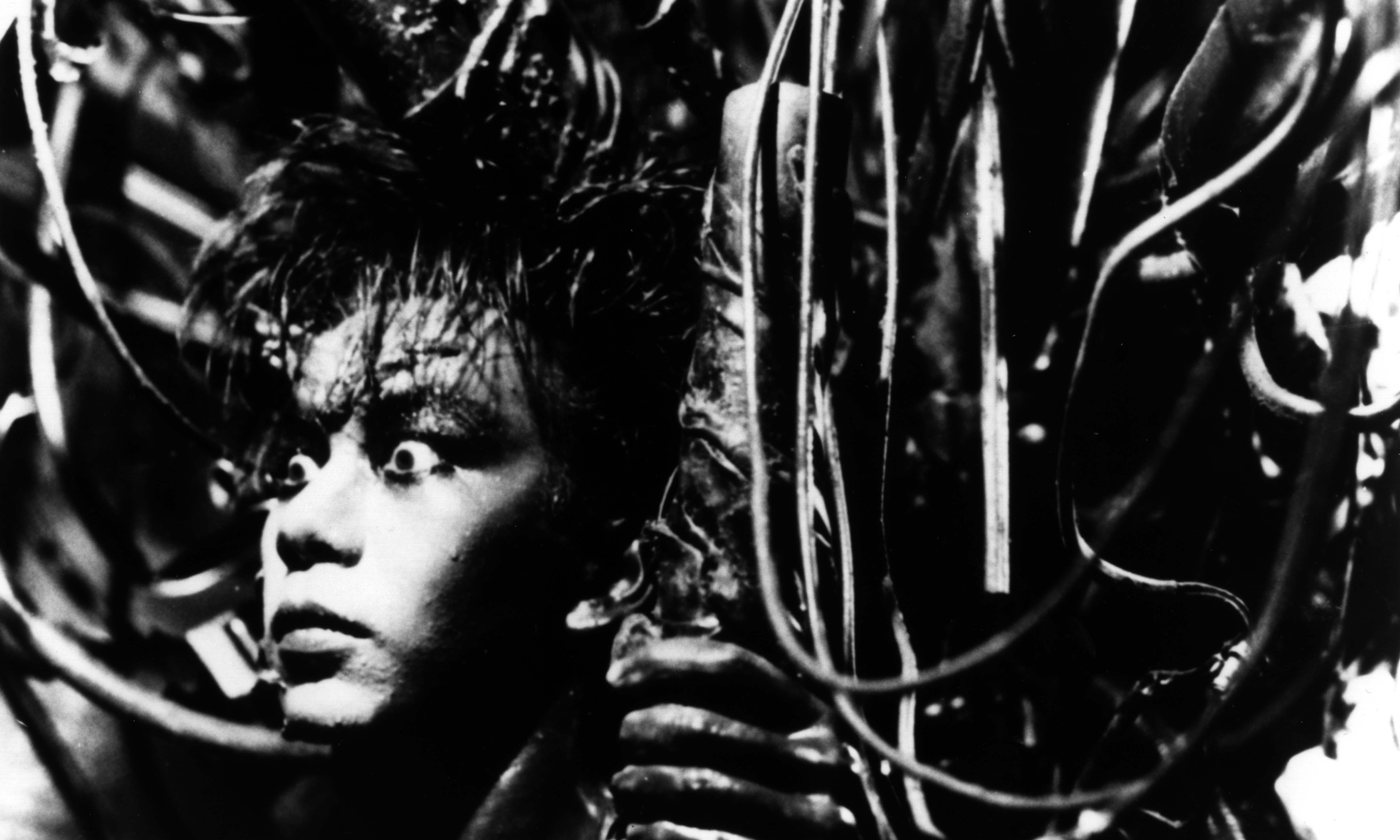 Top 20 J-horror films – ranked!