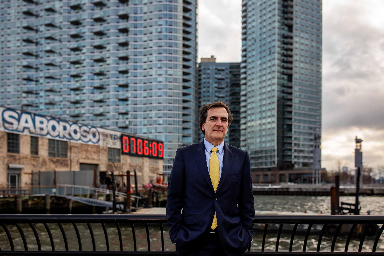 'Amazon isn't bigger than New York': meet the man who killed HQ2