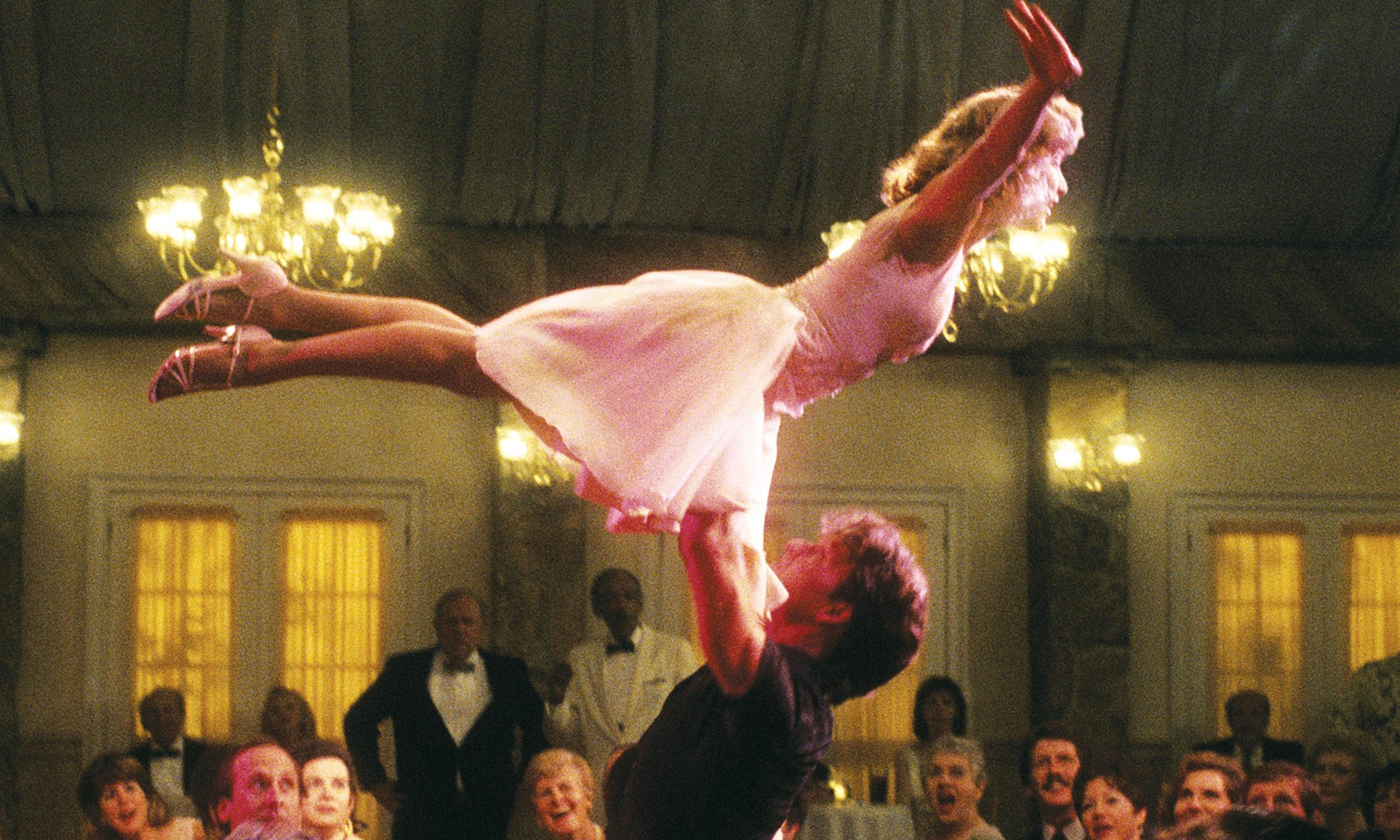 How we made Dirty Dancing's (I've Had) The Time of My Life