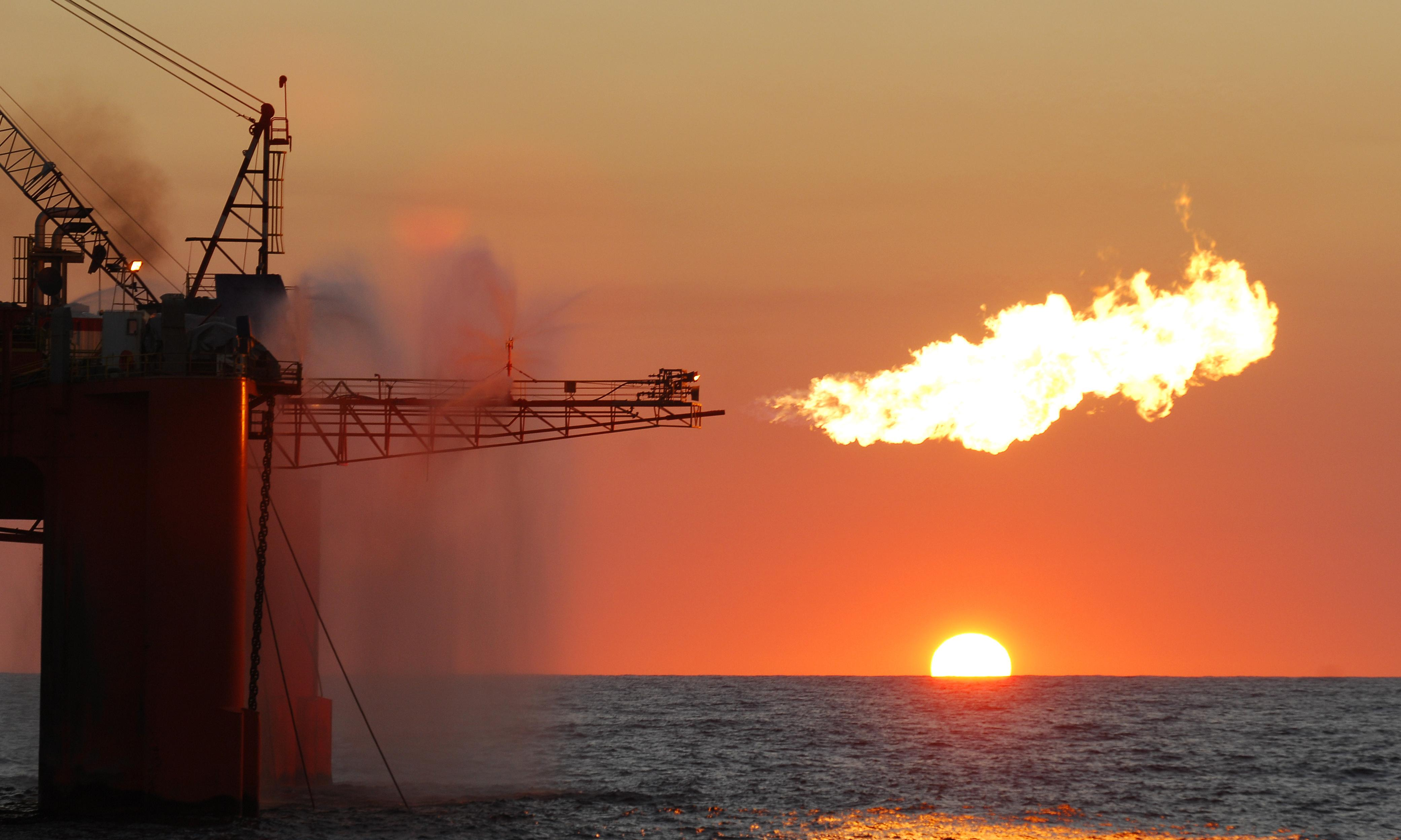 At last, divestment is hitting the fossil fuel industry where it hurts