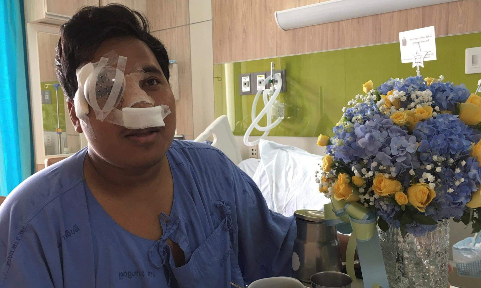 'I thought they would kill me': Thai dissidents targeted in brutal crackdown