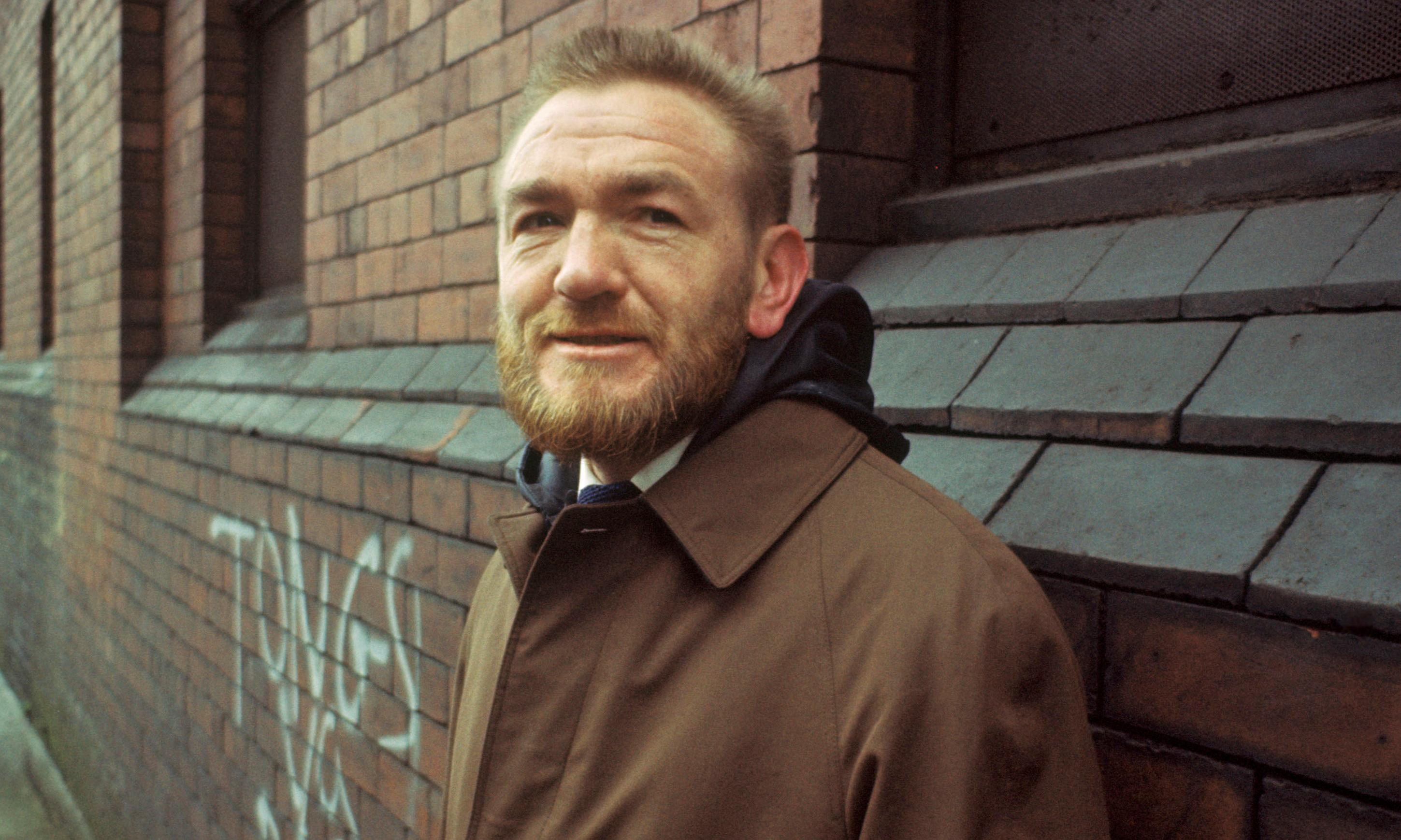 Glasgow honours Matt McGinn, folk hero who was once bigger than Dylan