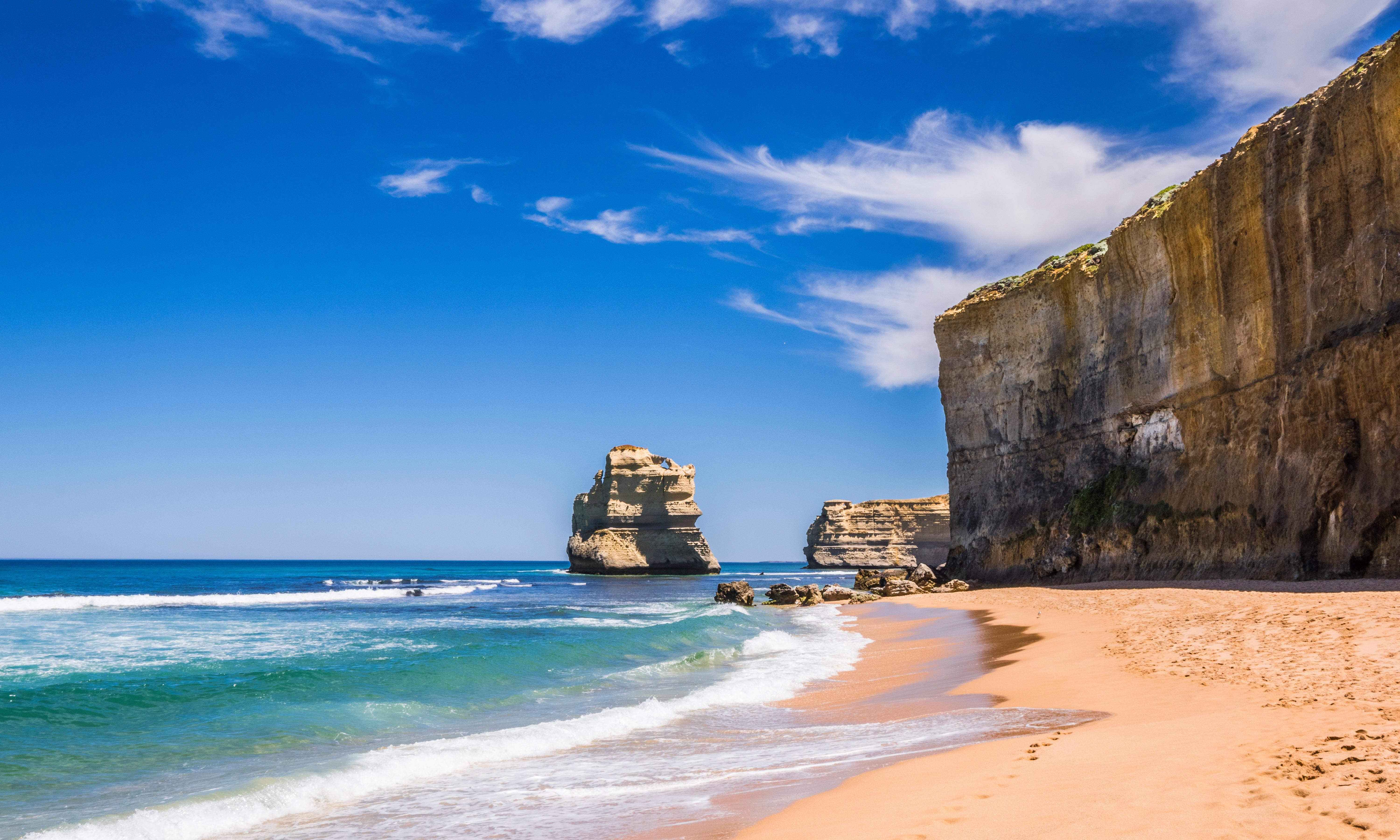 After 100 years, the Great Ocean Road is feeling the strain