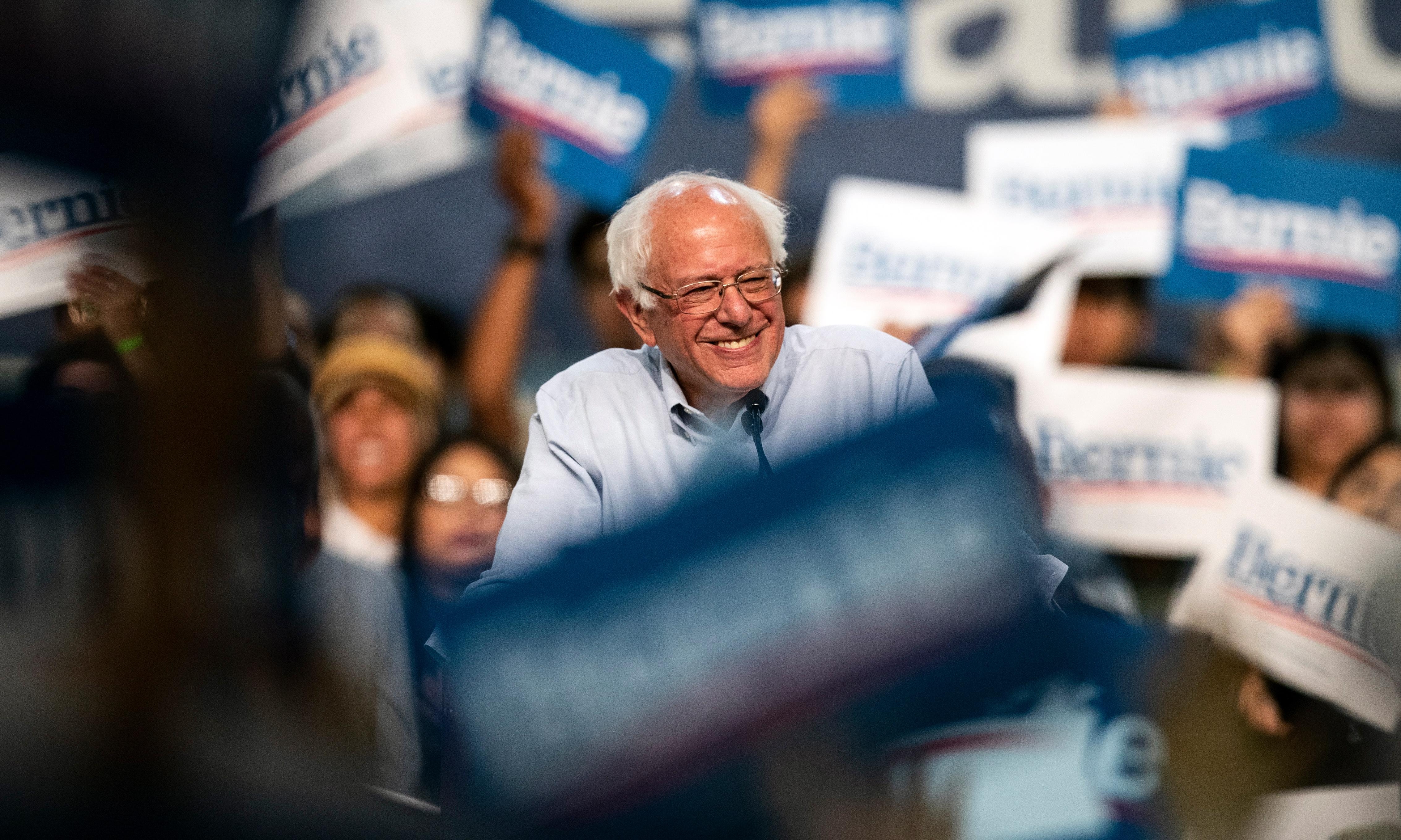 Bernie Sanders' plan to empower workers could revolutionise Britain's economy