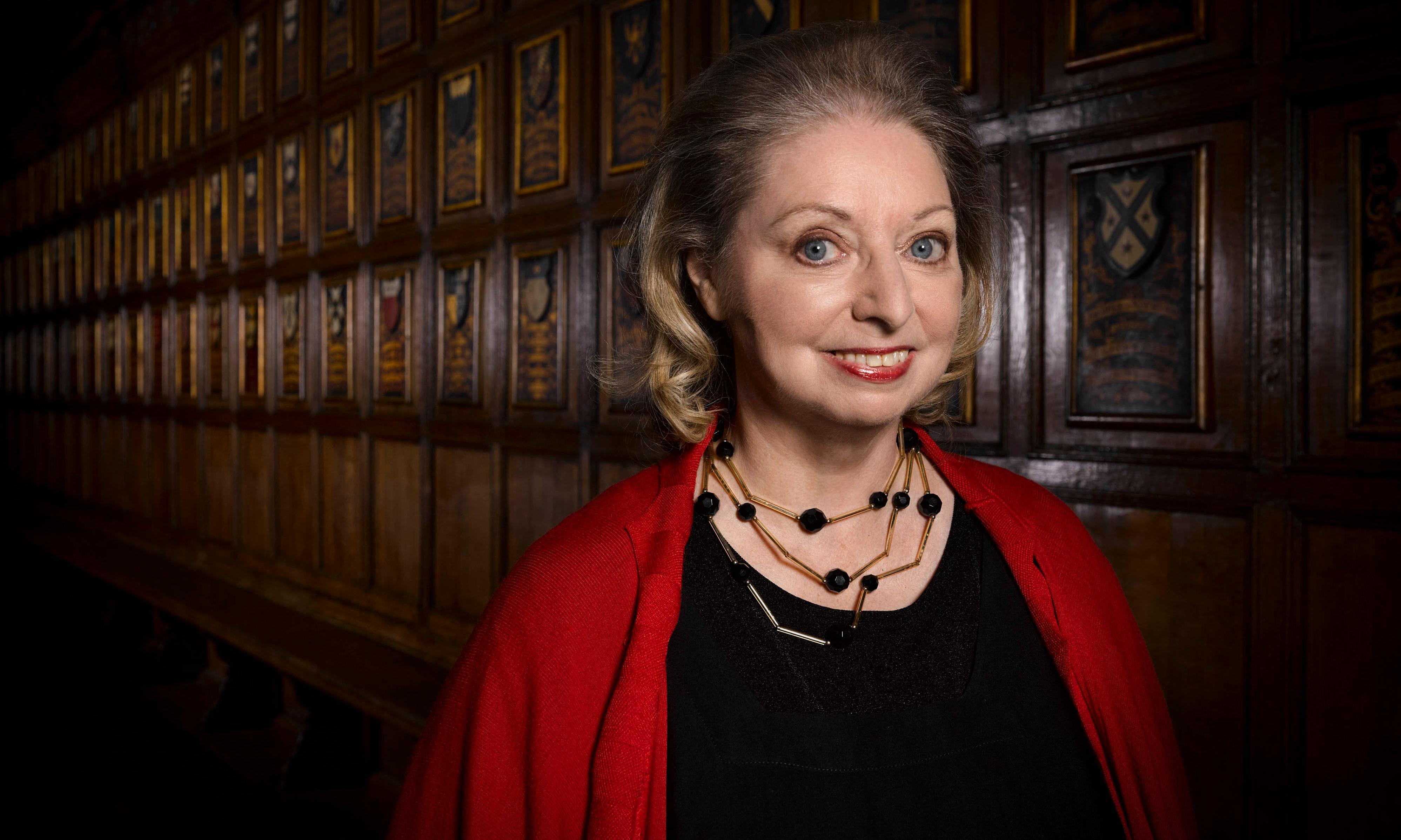 Tudor fat: long books like Hilary Mantel's don't need to be hard