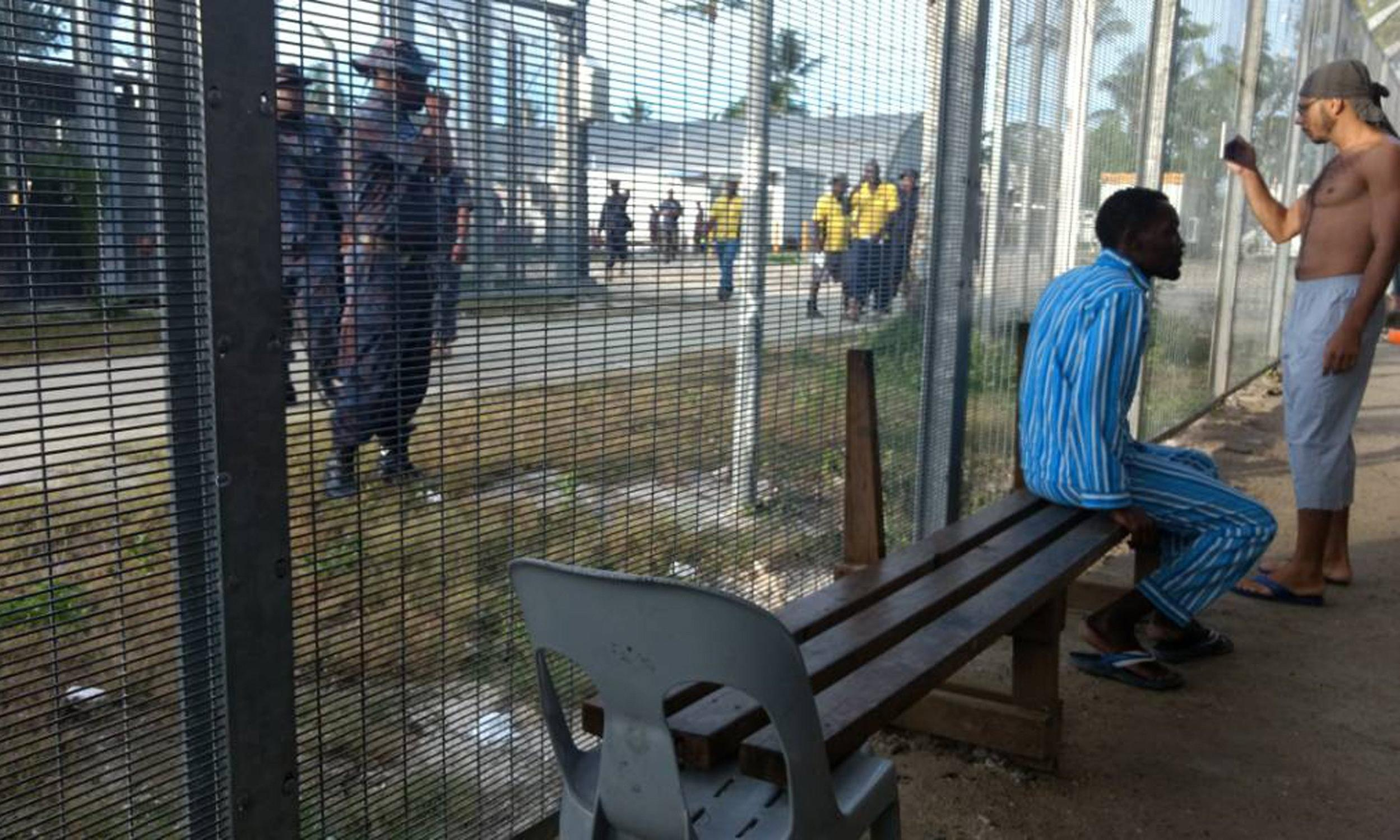 Offshore detention costs taxpayers up to $573,000 each person a year, report finds