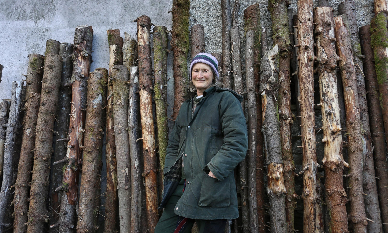 Welsh woman declares vindication after 'guerrilla rewilding' court case