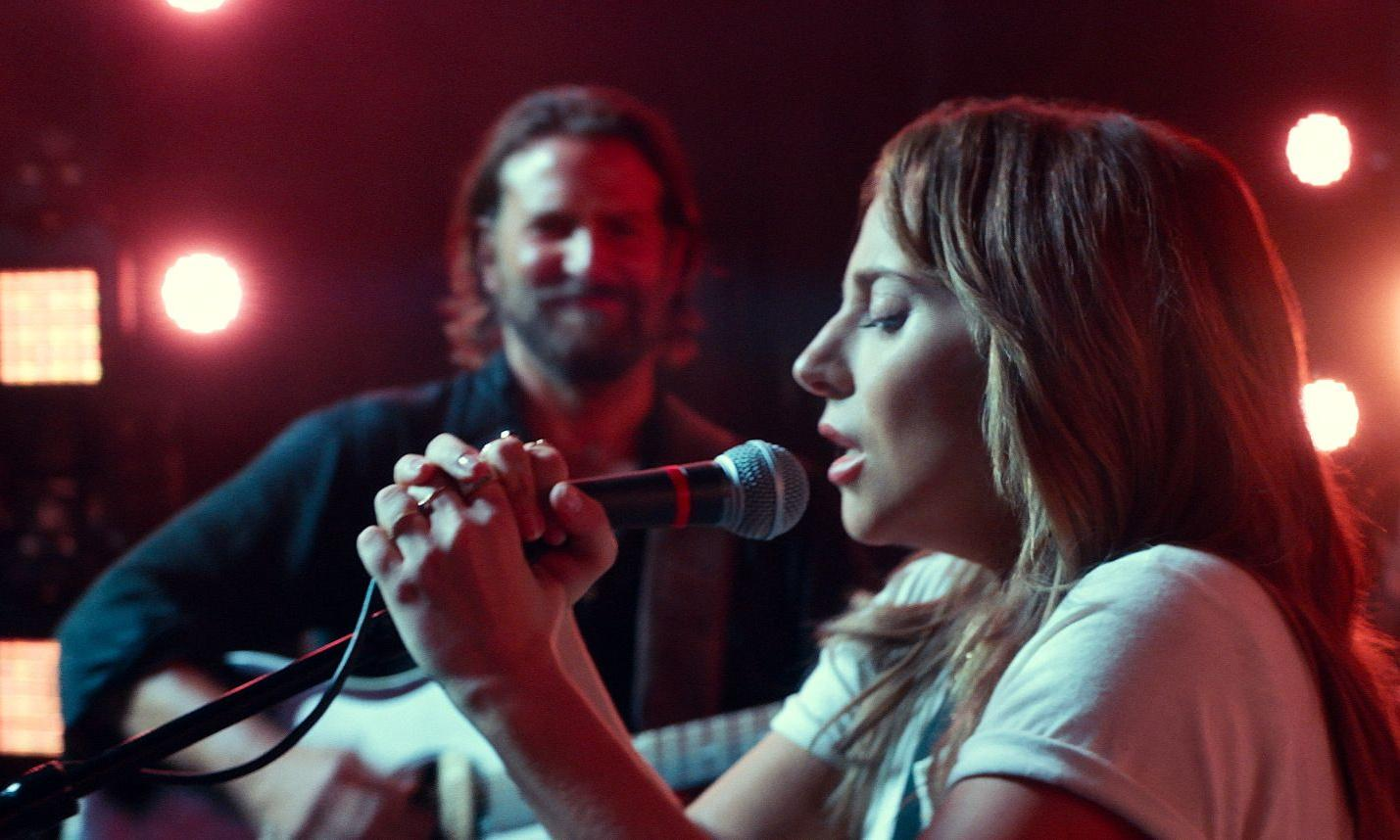A Star Is Born isn't sexist or 'rockist' – it's a cutting insight into so-called 'authenticity'