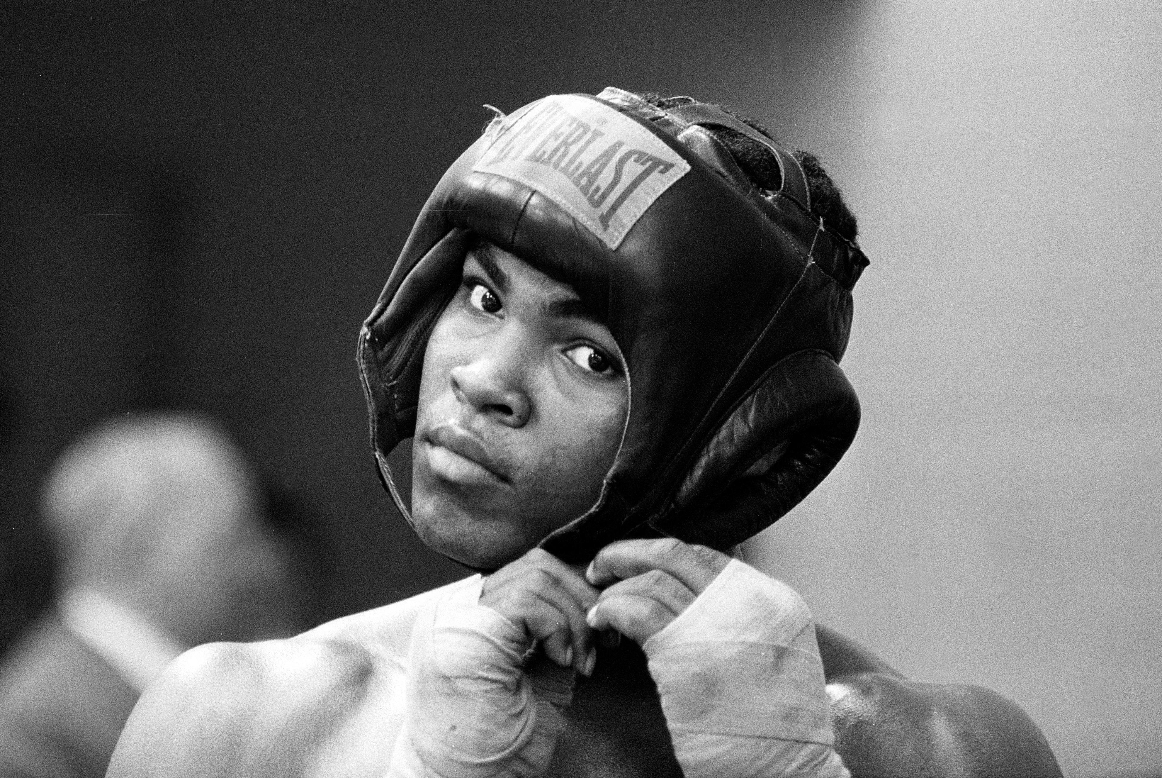 Observer archive: Cassius Clay in London, 30 May 1963