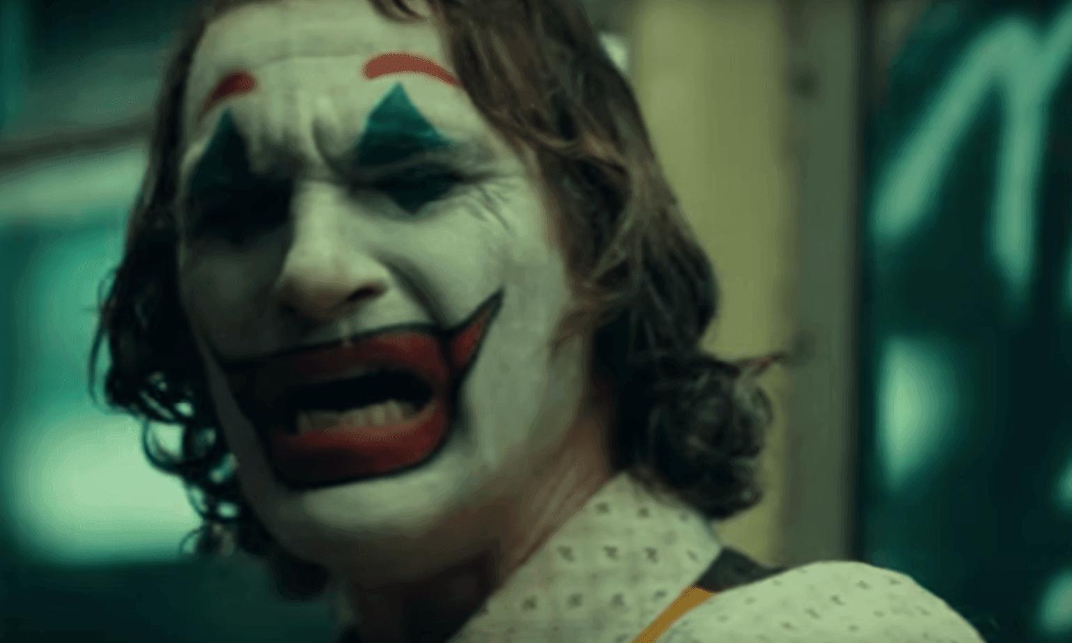 Joker trailer: first footage of Batman spin-off released