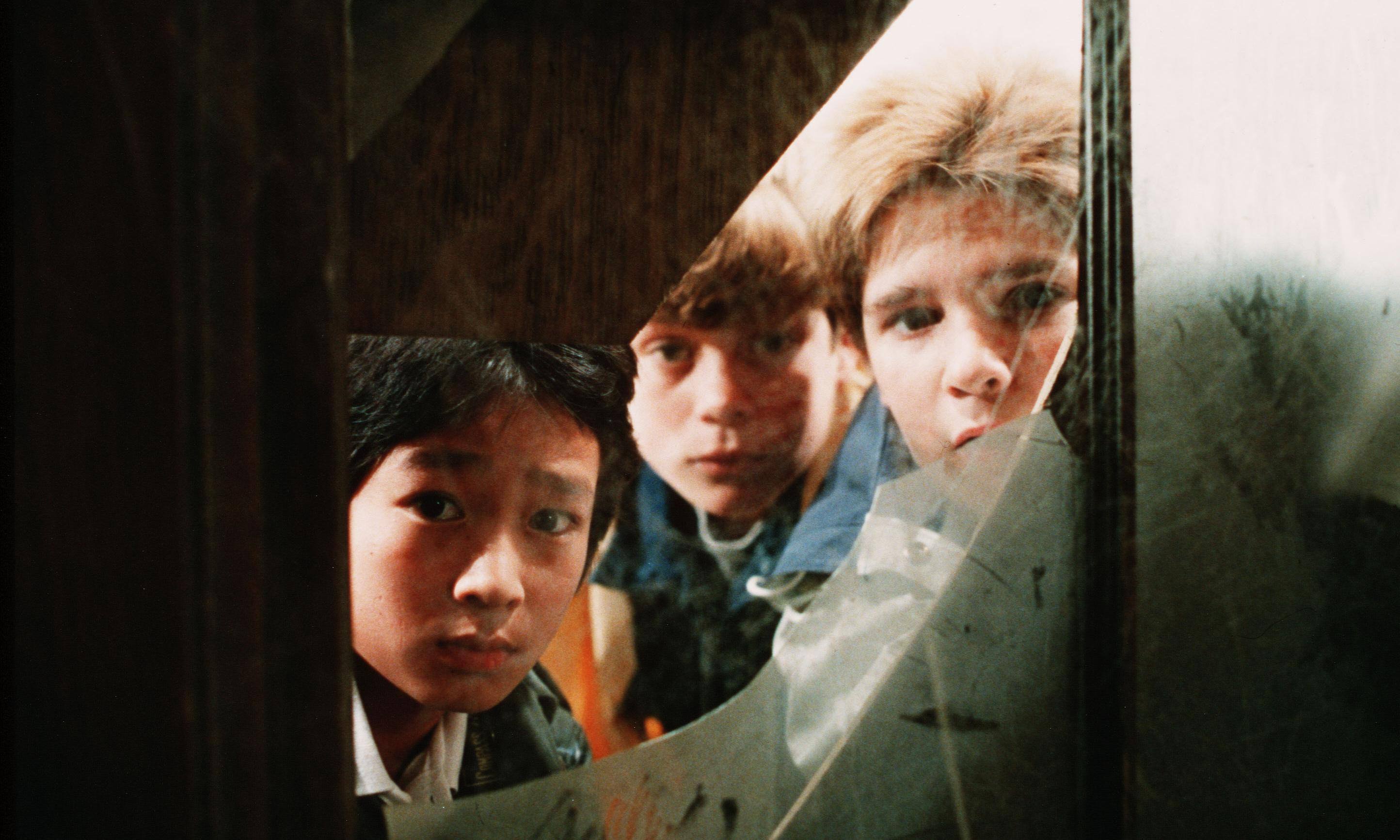 The Goonies review – indomitable all-American innocence
