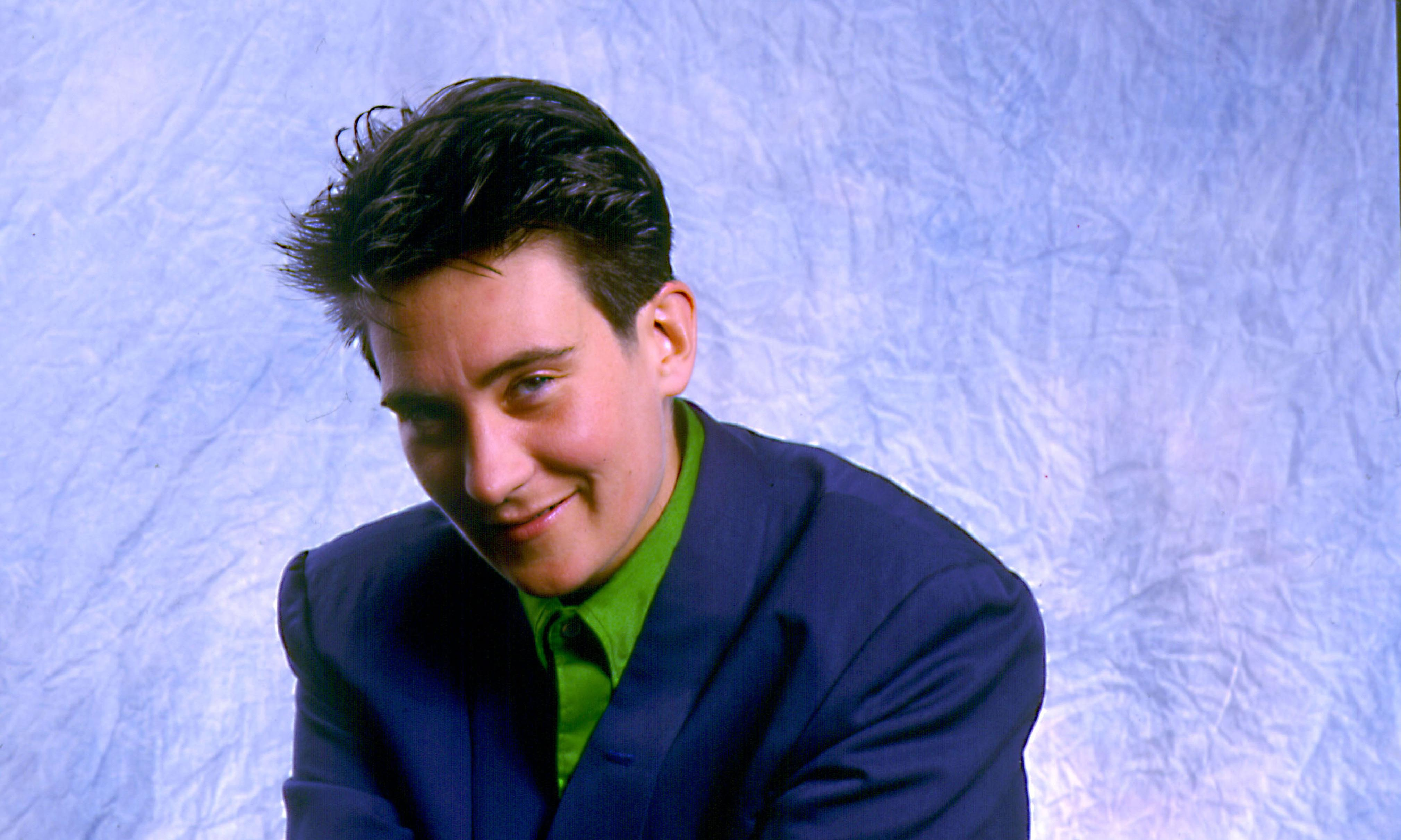 'I feel exhausted by being exposed': kd lang on being a lesbian icon