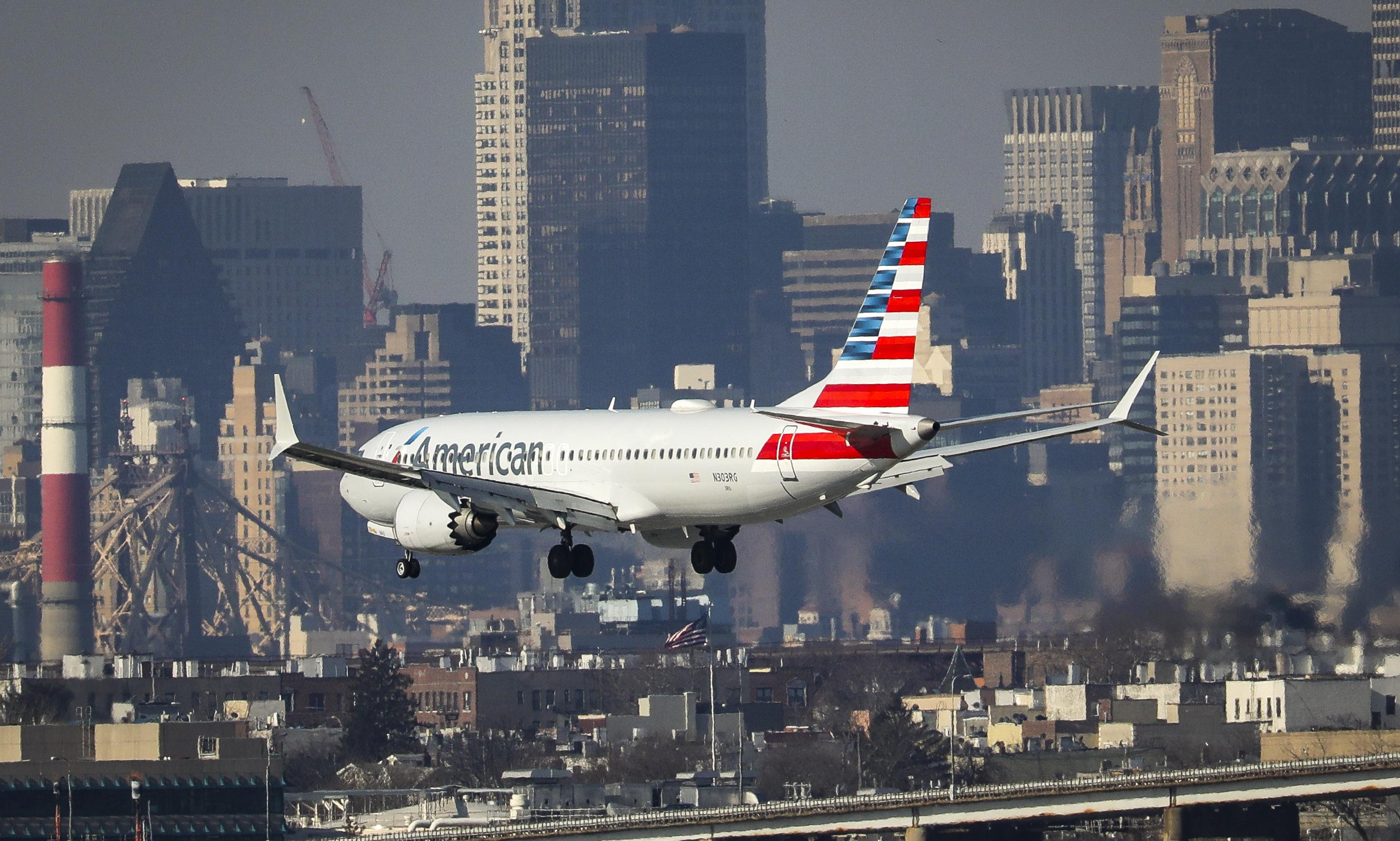 American Airlines union: blaming pilots for Boeing 737 Max crashes 'inexcusable'