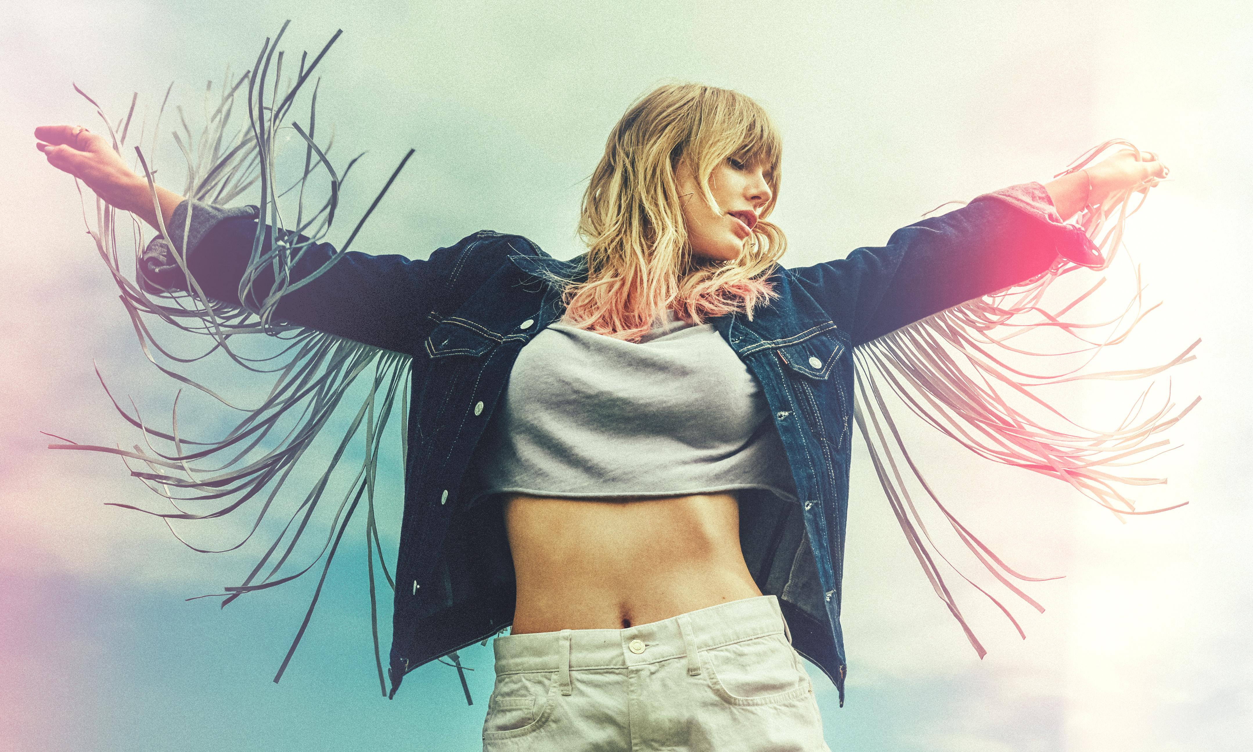 Taylor Swift: Lover review – a return to past glories