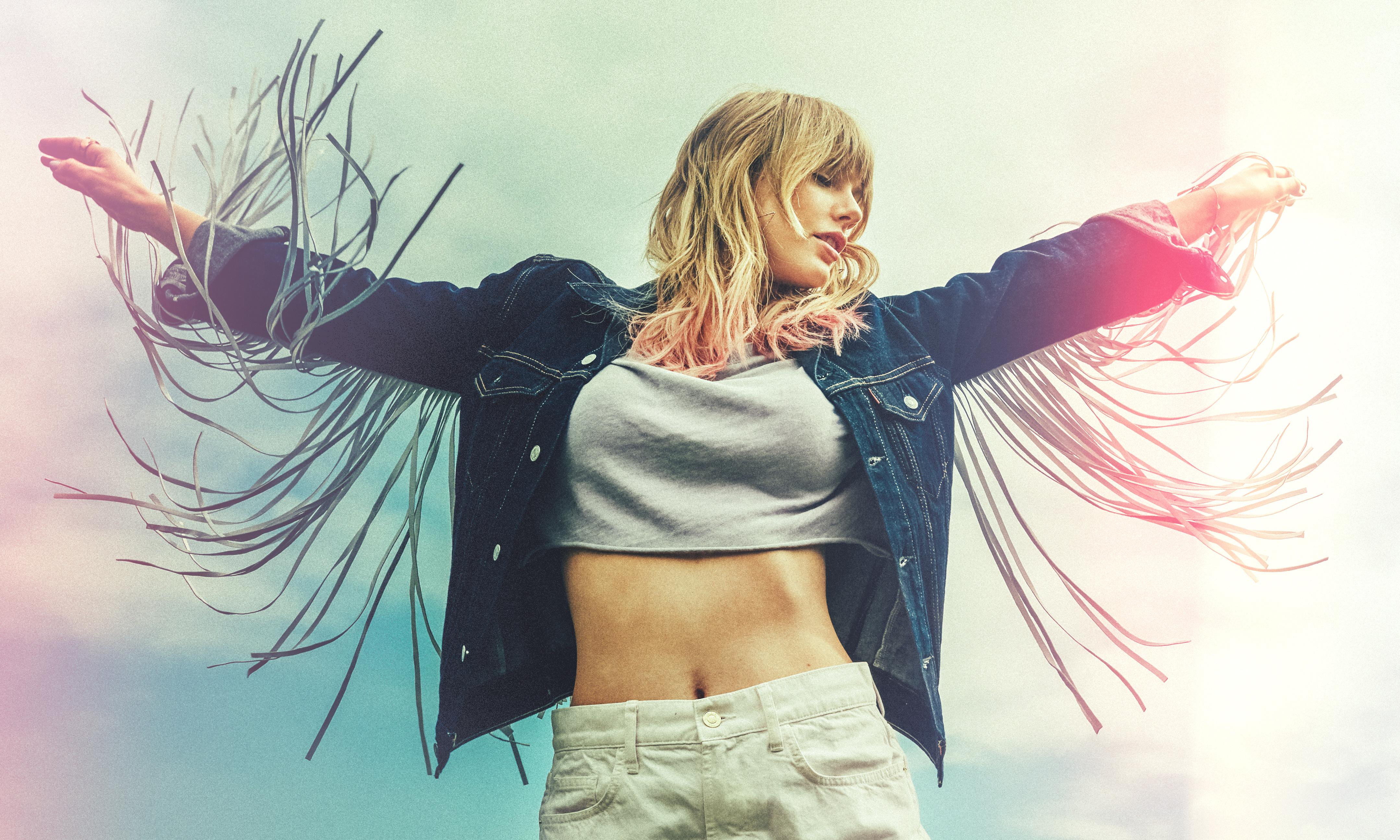 Taylor Swift's ME! is a musical-inspired return to her happily uncool brand