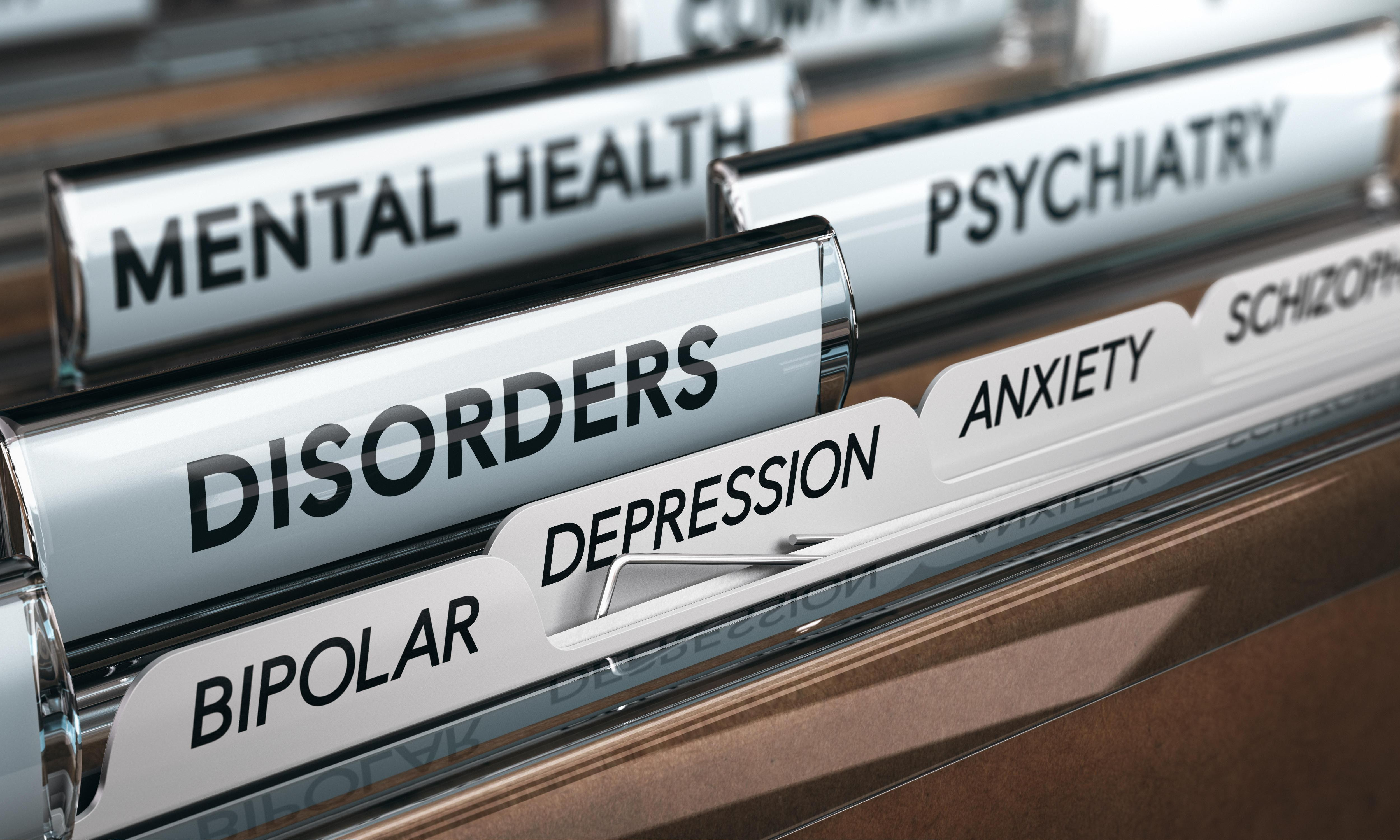 Welfare 'reforms' are pushing mentally ill people over the edge
