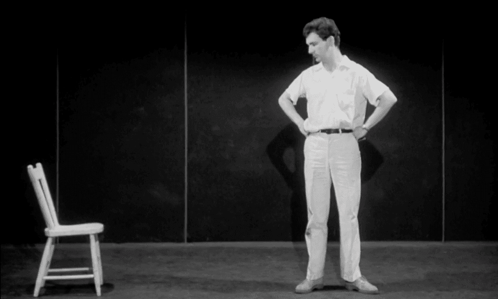 A Chairy Tale Norman McLaren, Claude Jutra, from Kate Lain's Cabin Fever playlist