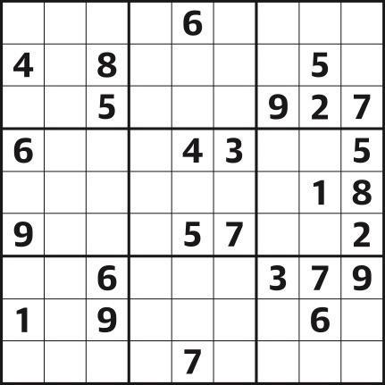 Sudoku 4,682 expert