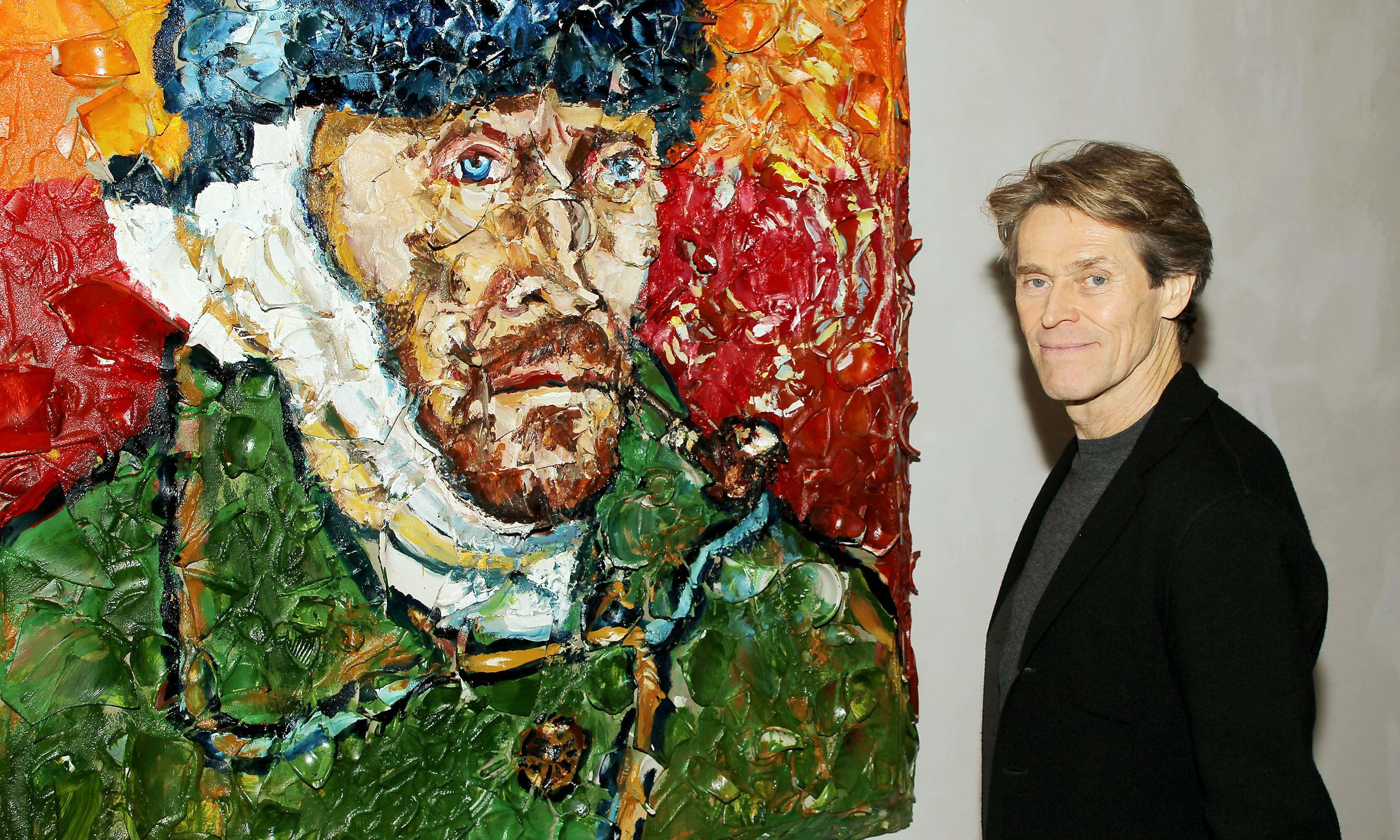 Willem Dafoe: 'With success comes certain things that corrupt you'