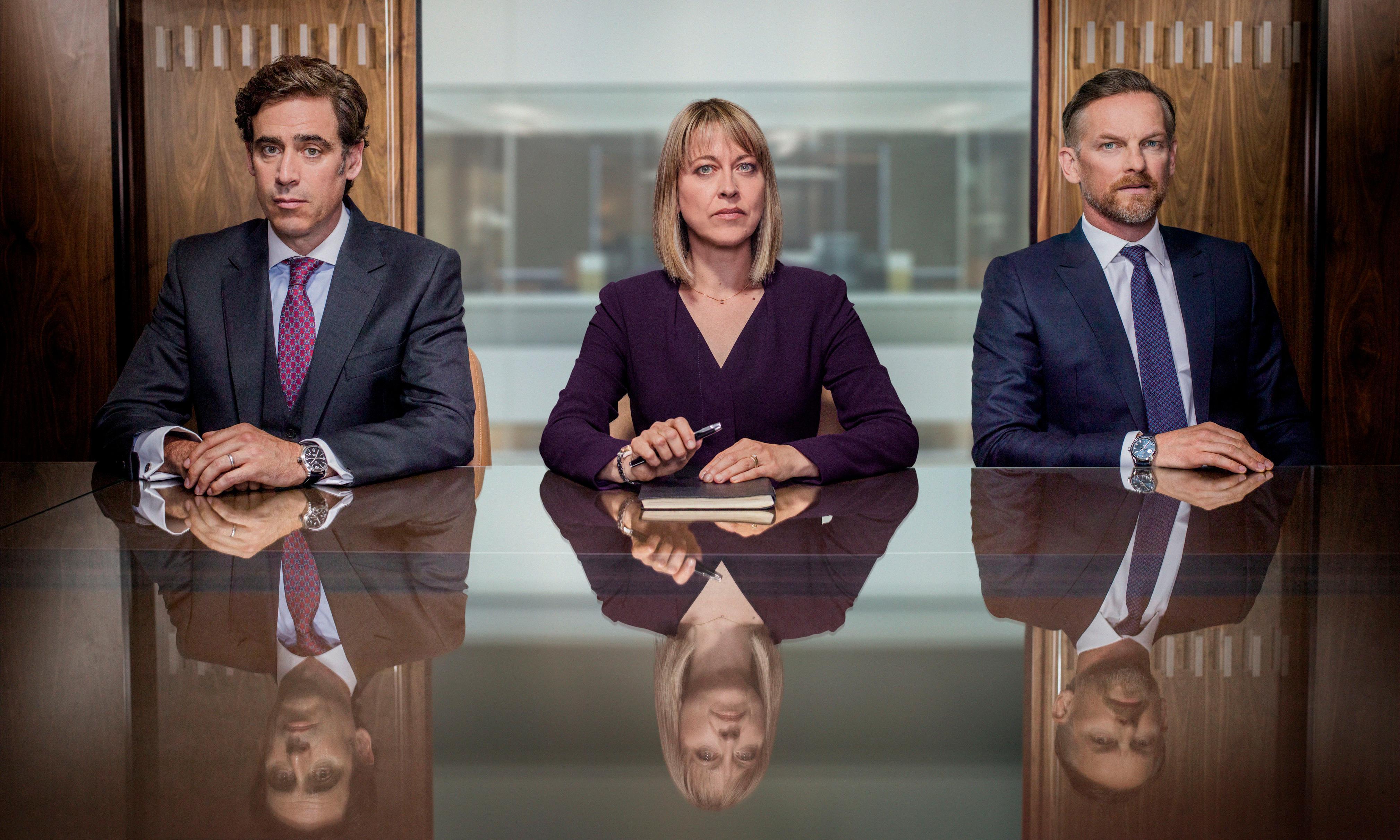 The Split series two review – steamy legal saga raises the bar again
