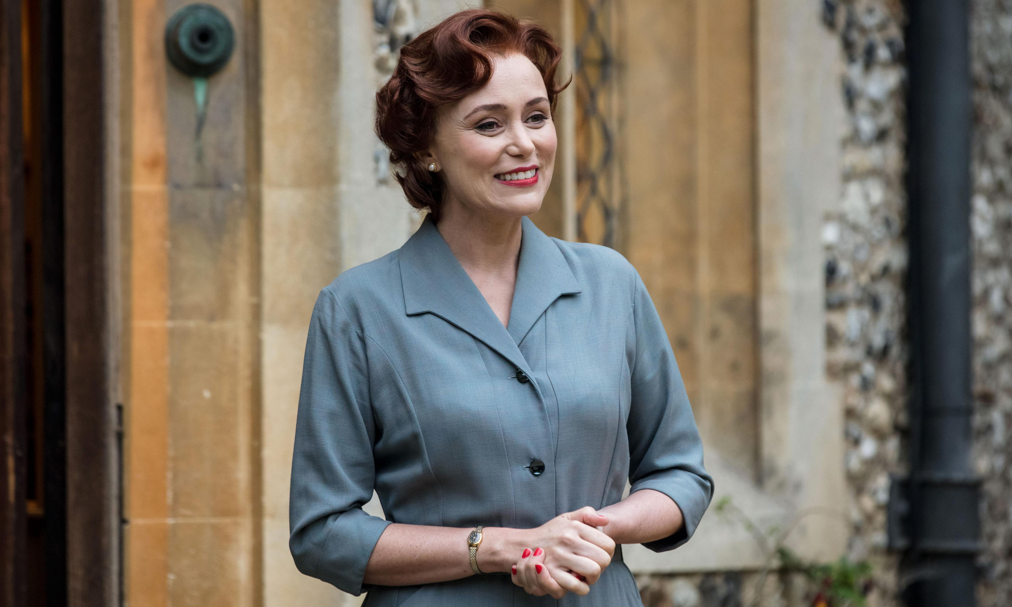 TV tonight: Keeley Hawes shines in Stephen Poliakoff's cold war drama