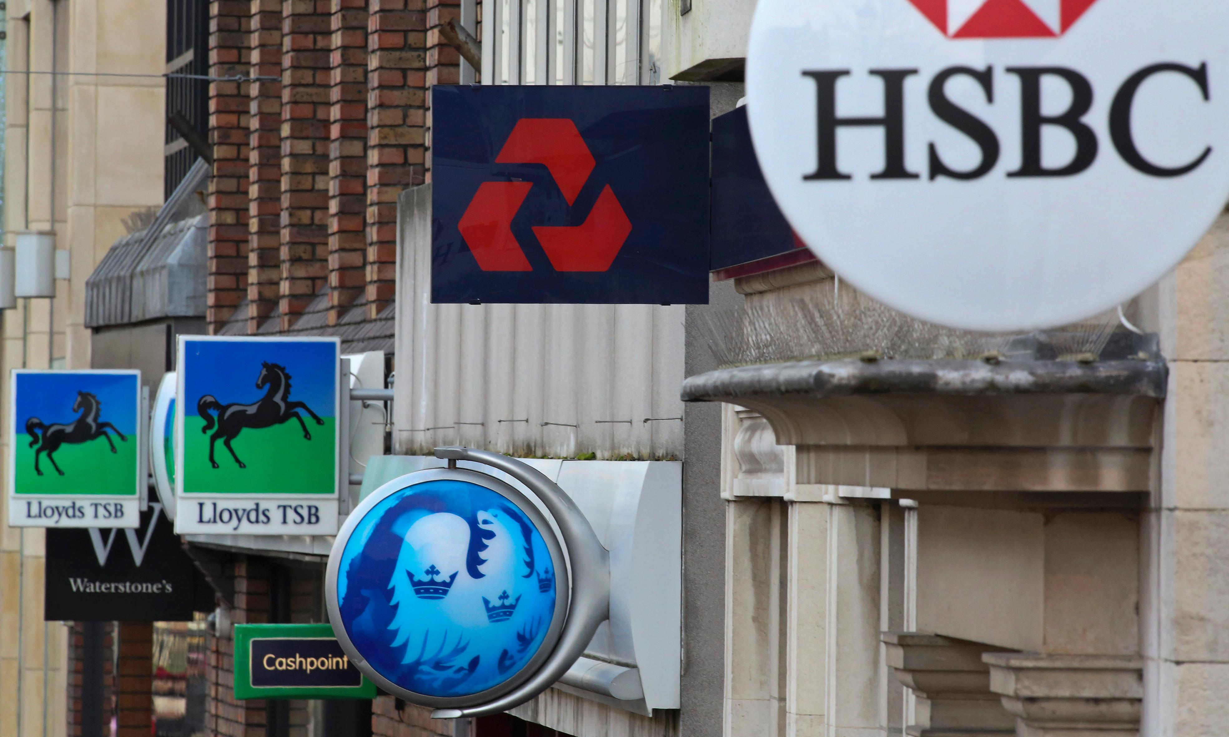 UK banks could face new multibillion-pound claims after PPI ruling