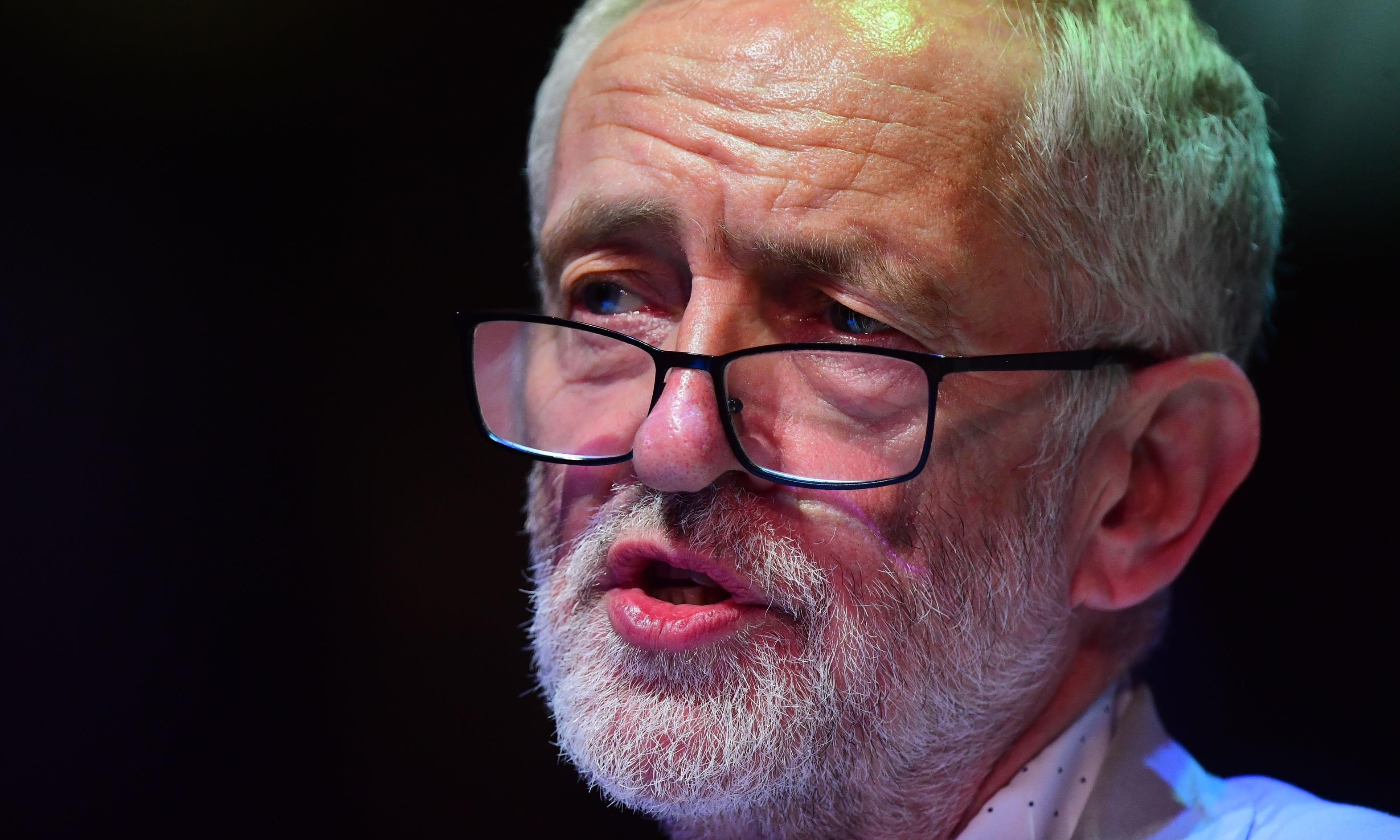 Corbyn aides want Brexit no matter what, says Margaret Beckett