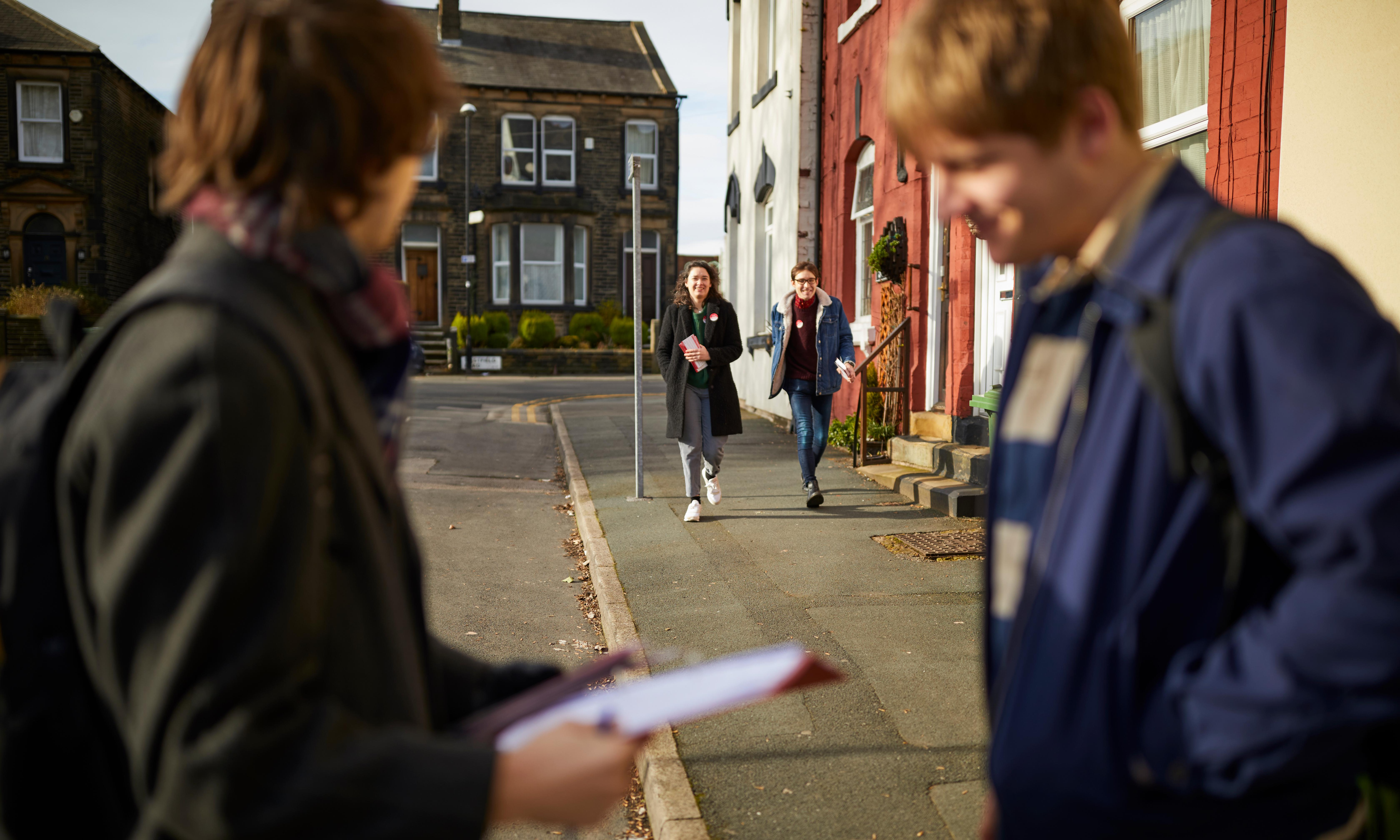 The Tories have underestimated young voters' anger. That could be costly