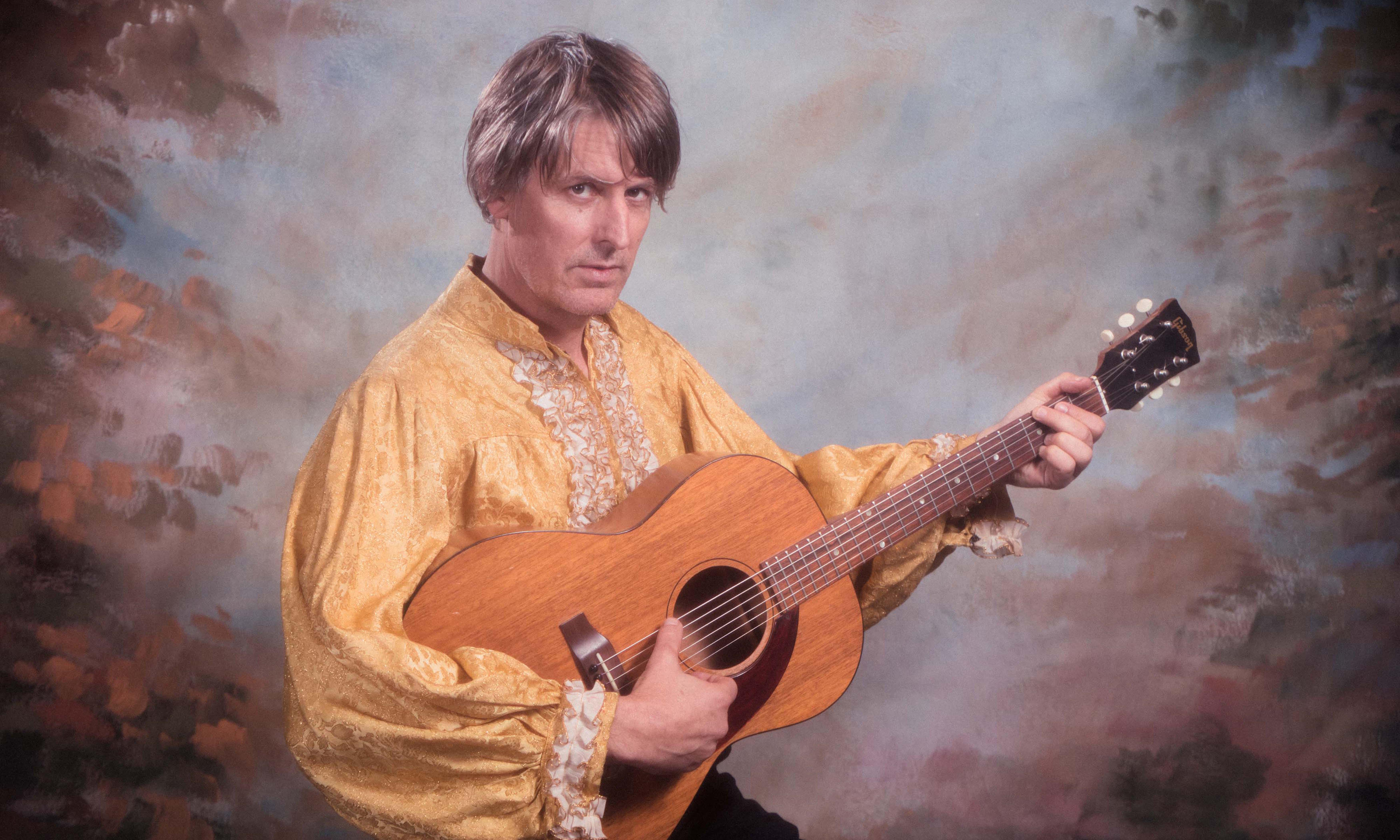 Stephen Malkmus: 'There's this reggae song where I sing in patois – it should not be heard'