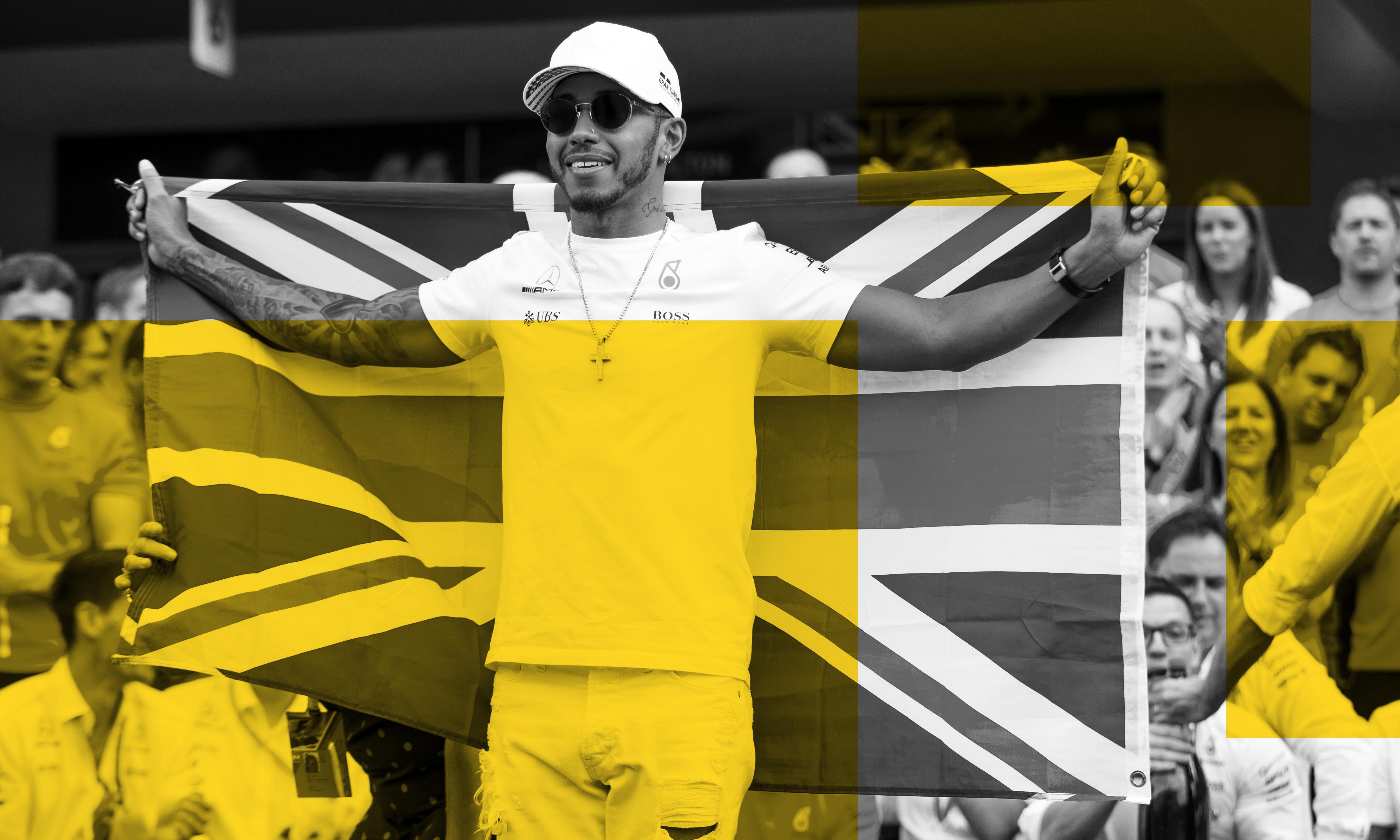 Lewis Hamilton avoided taxes on £16.5m jet using Isle of Man scheme