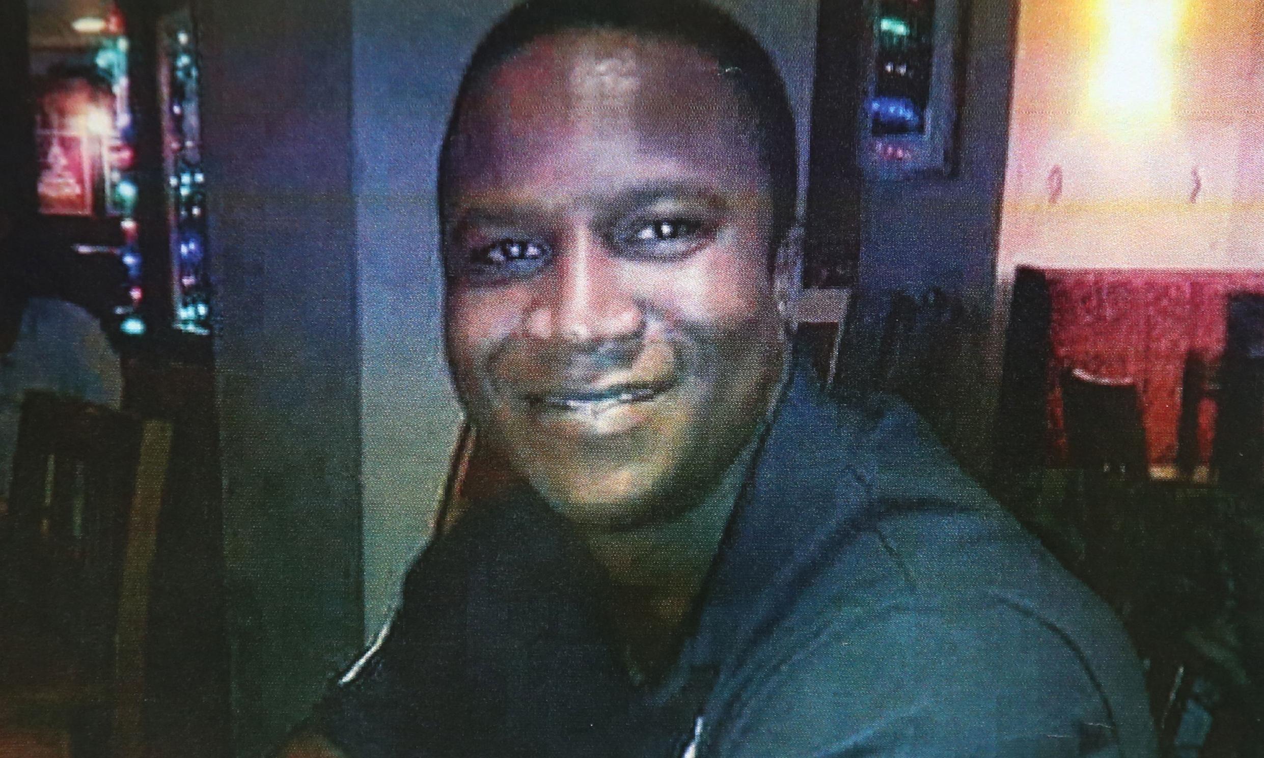 Public inquiry ordered over death of Sheku Bayoh in custody