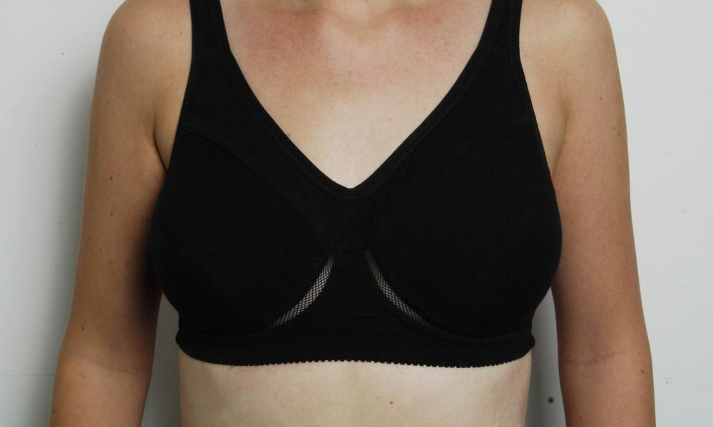 Sports bra - Asda non-wired sports bra