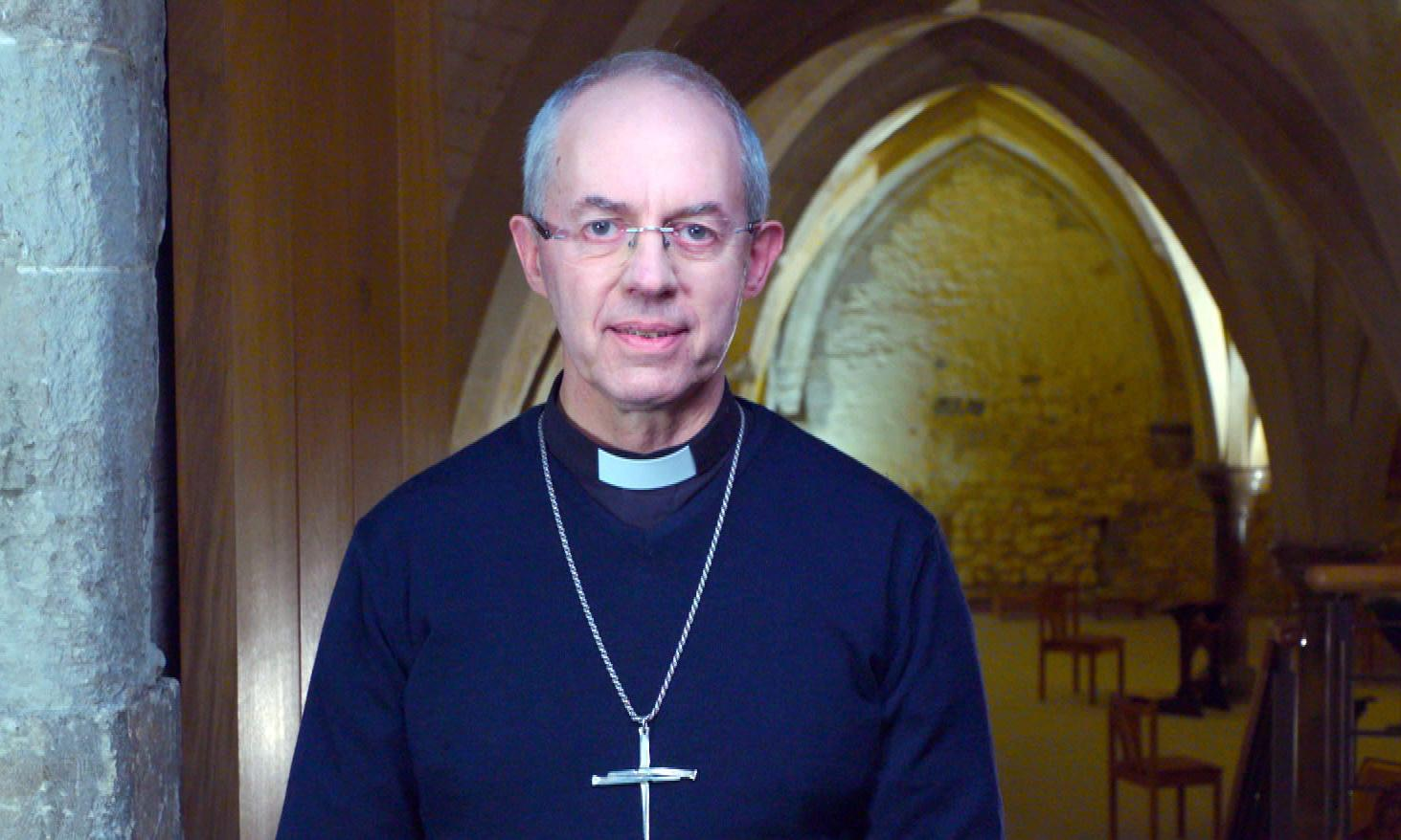 Archbishop of Canterbury says he may chair Brexit citizens' forum