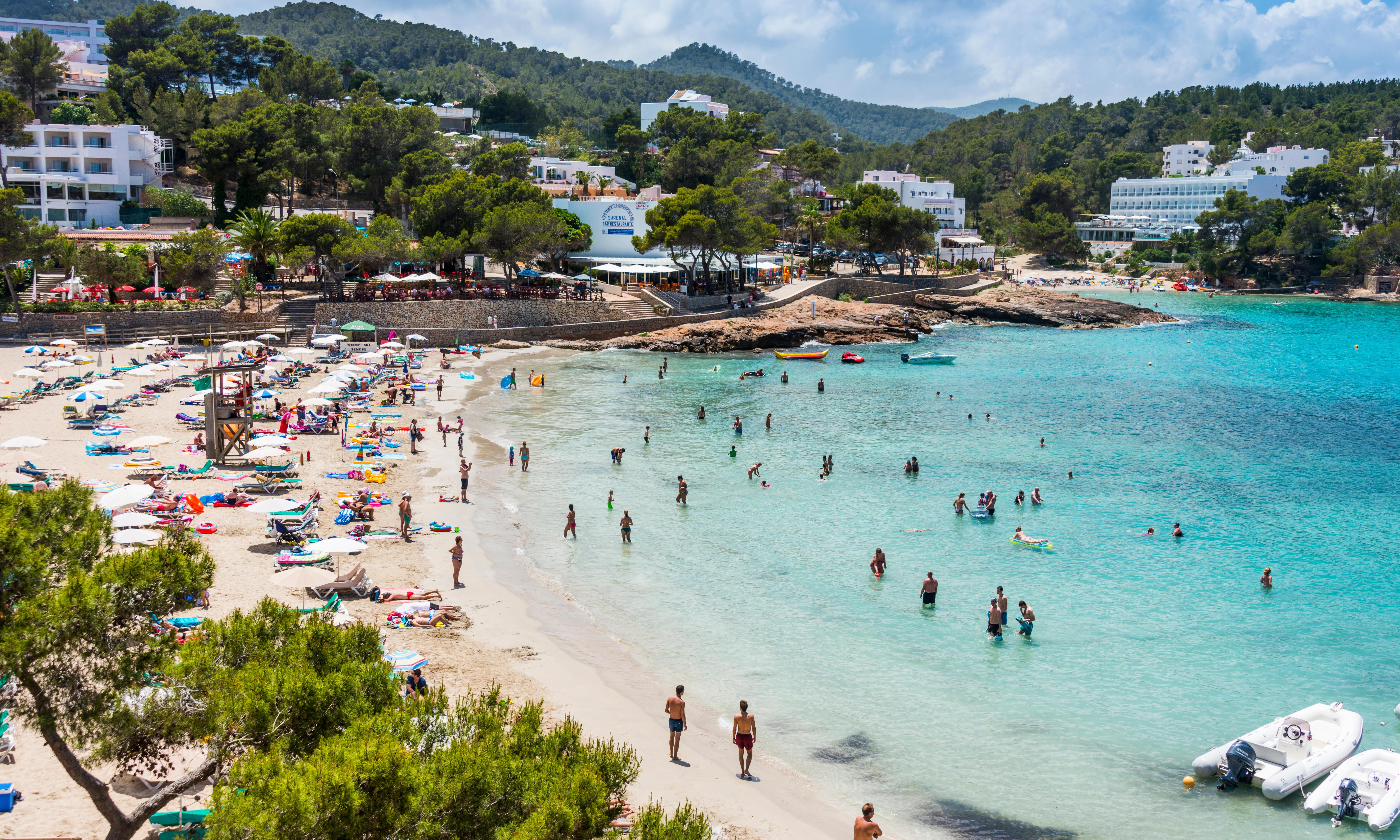 Thomas Cook in race to secure £1.1bn rescue deal