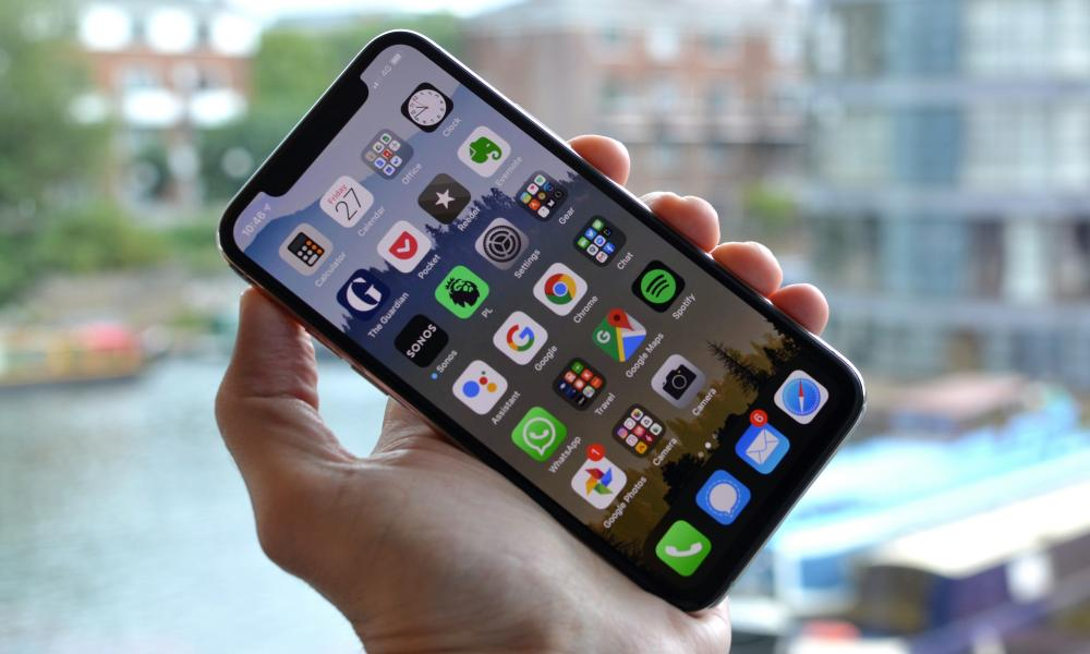 smartphone buyer's guide - iphone 11 pro
