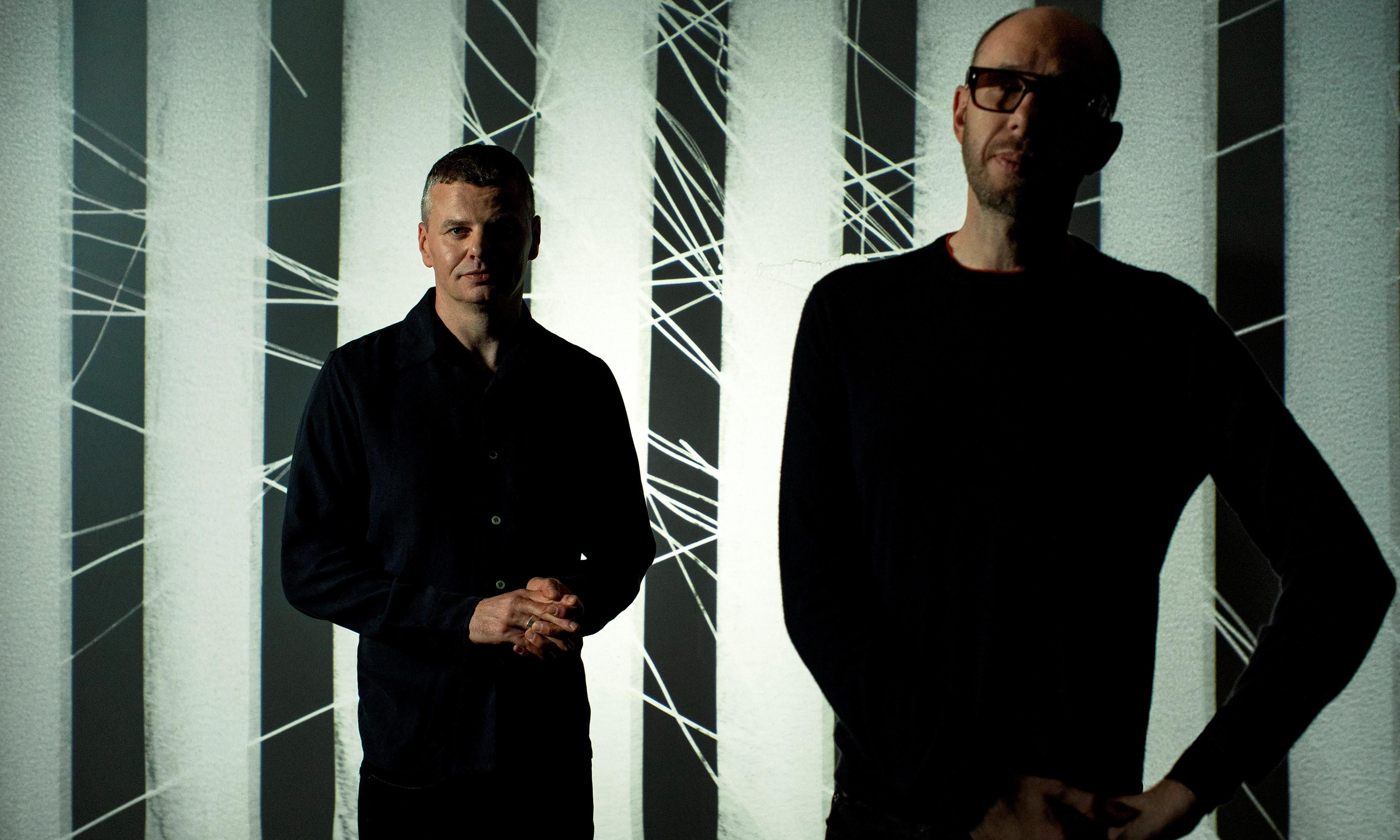 The Chemical Brothers: 'People were crying because they hated us so much'