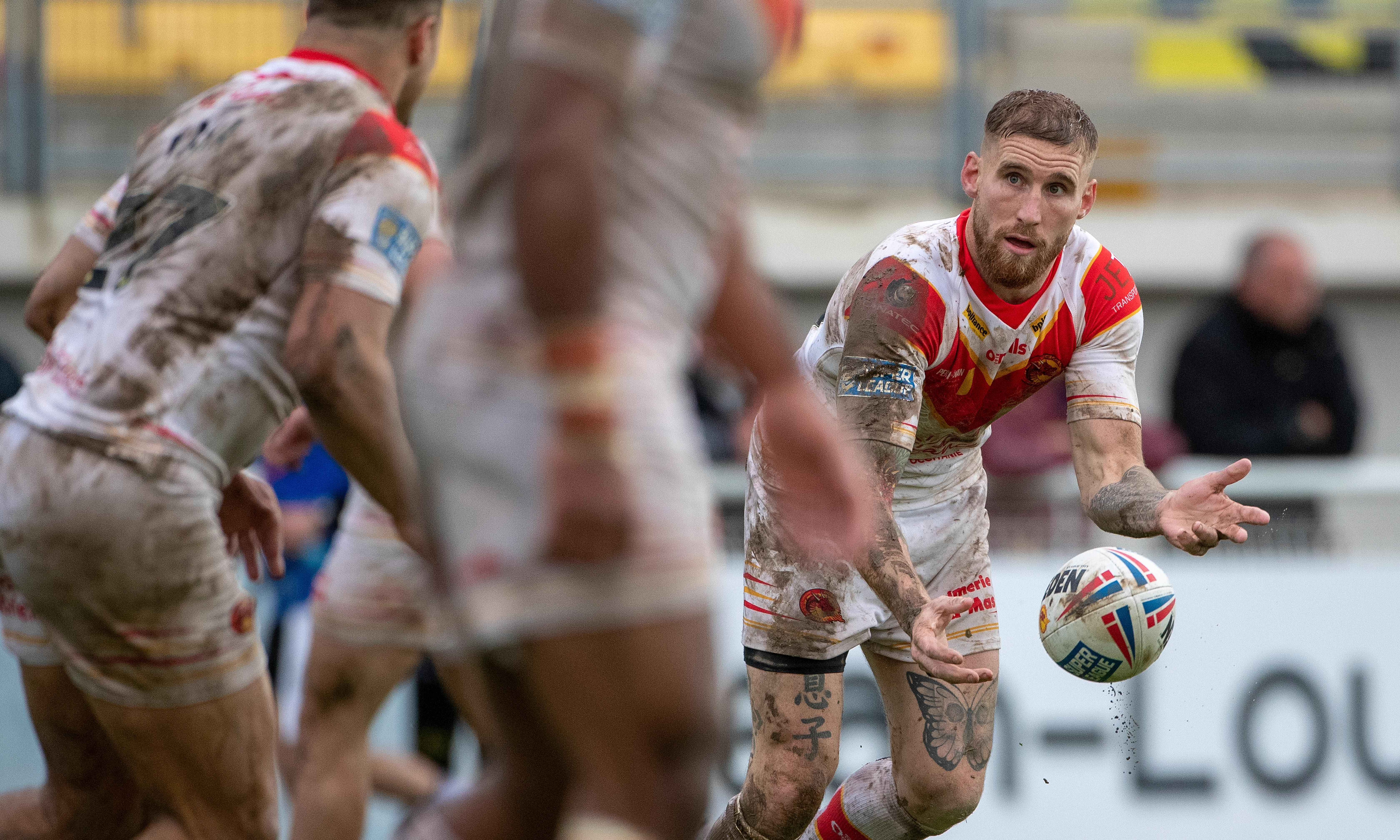 Super League's Easter fixture rush harms players and hinders fans