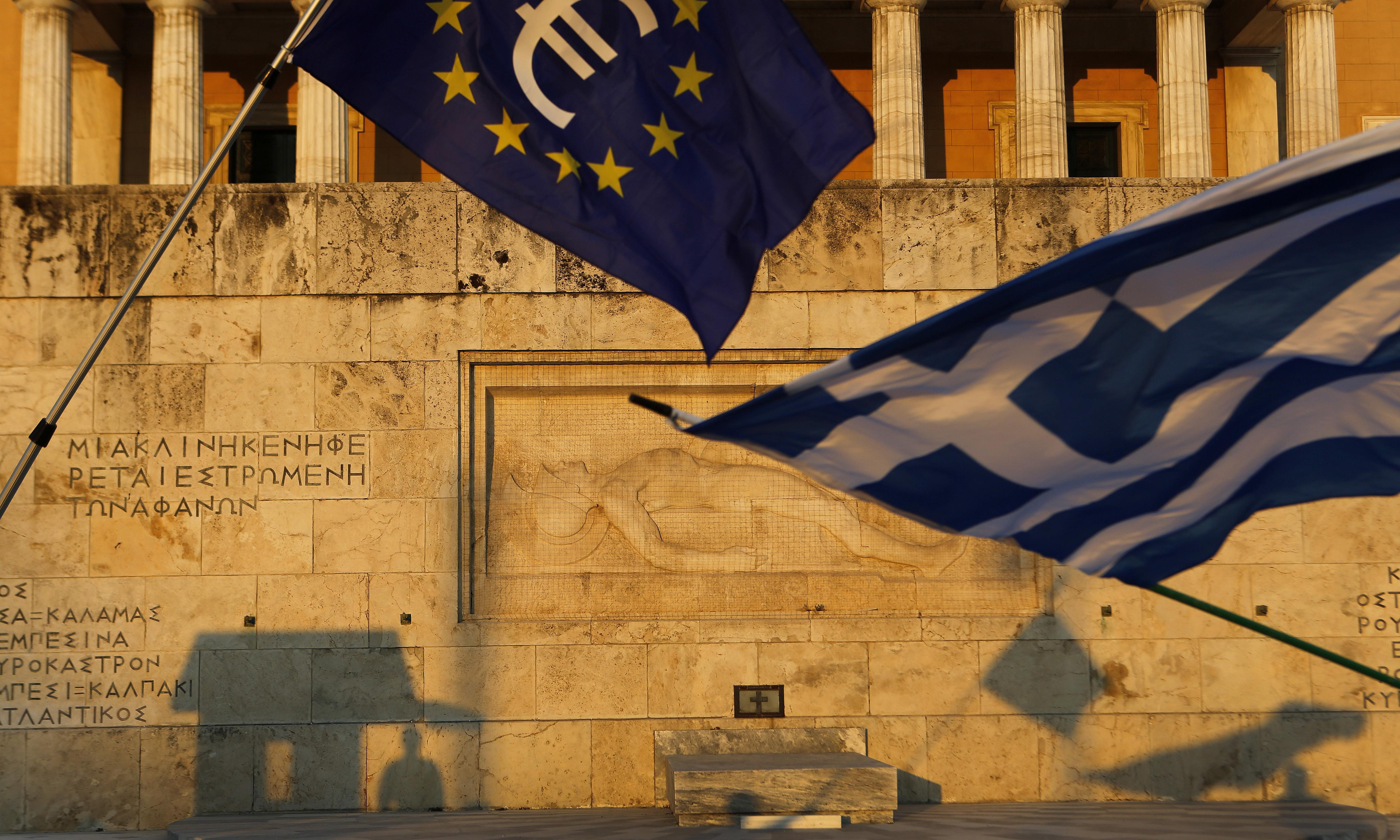 Greece, the eurozone crisis and the case against fiscal discipline