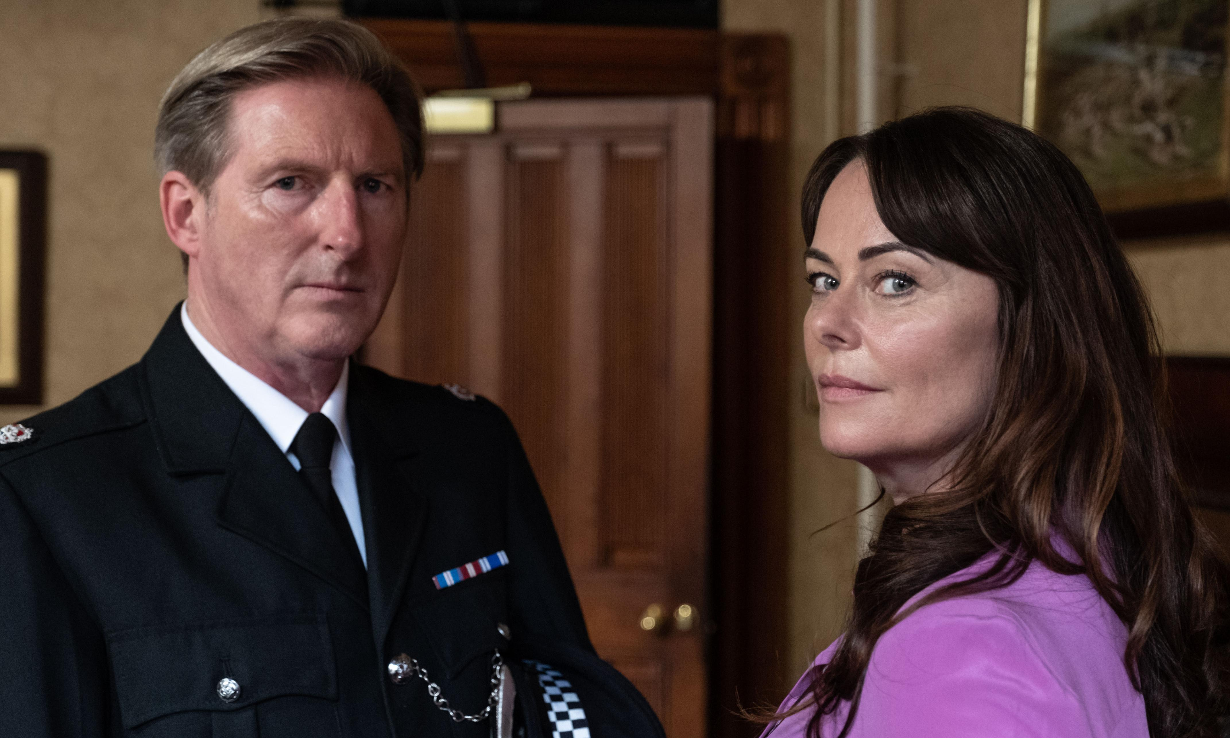 TV tonight: Line of Duty gets even more thrill-a-minute