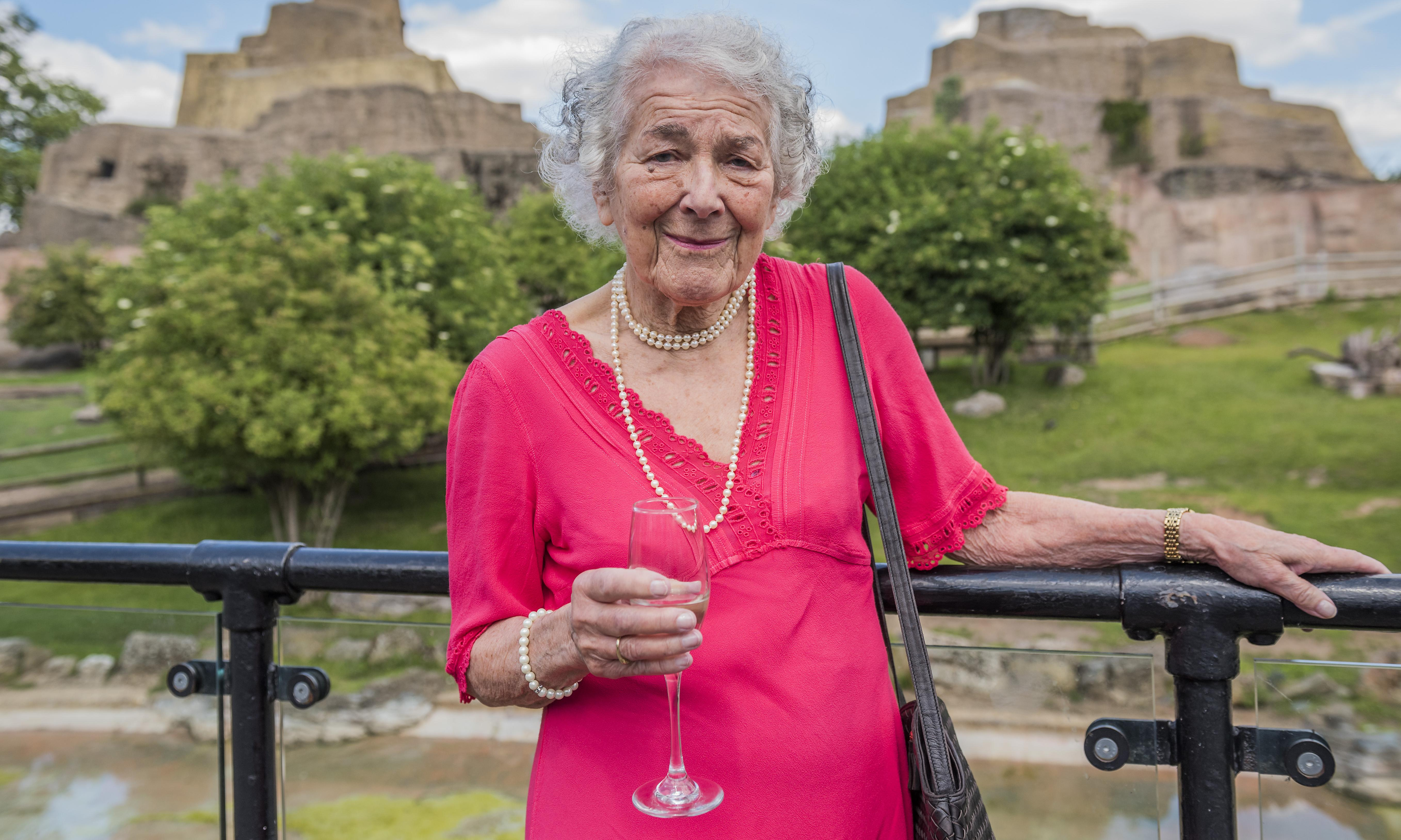 'The nicest person in children's books': readers' tributes and memories of Judith Kerr