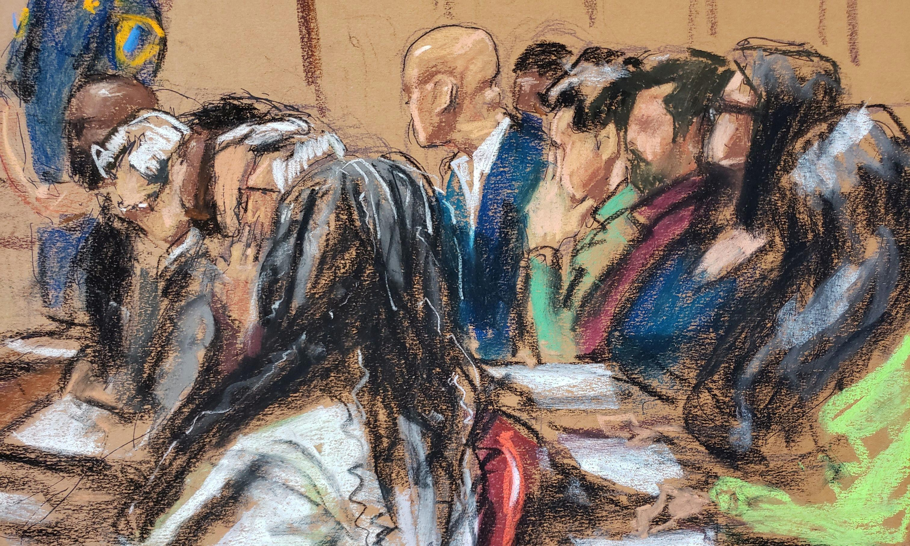 Harvey Weinstein jury carries weight of #MeToo into deliberations