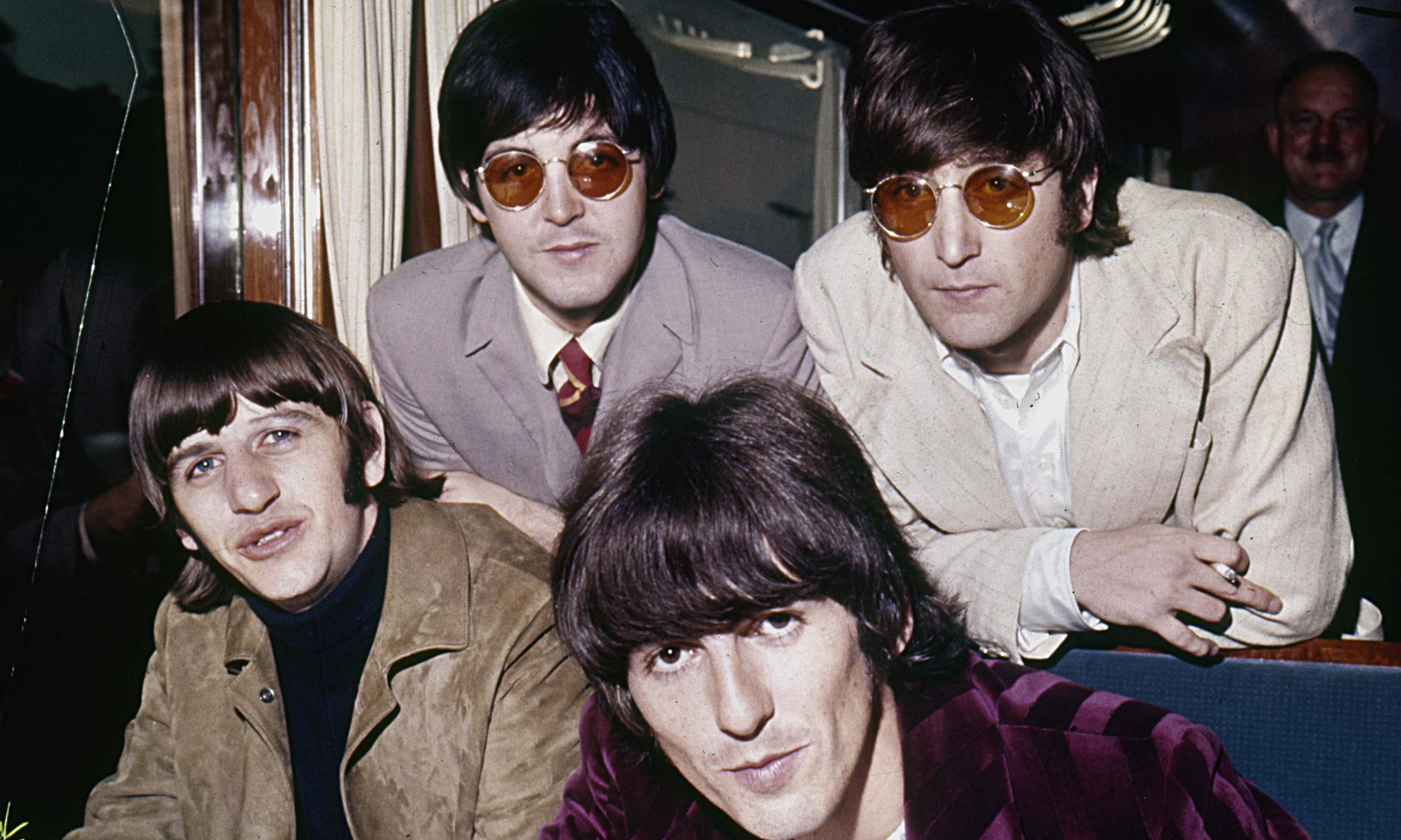 Lost Beatles footage to be shown for first time in more than 50 years