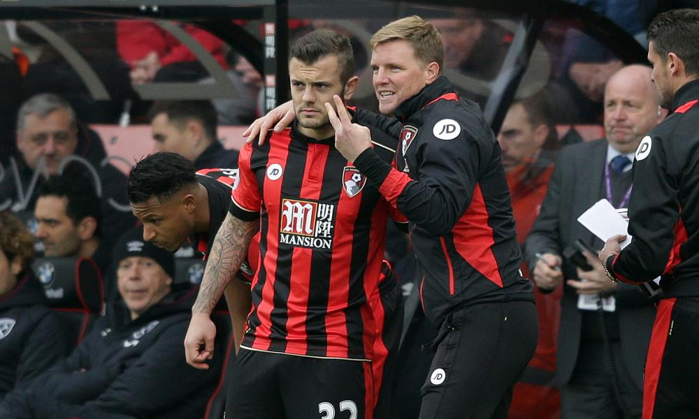 What does the next chapter hold for Jack Wilshere?