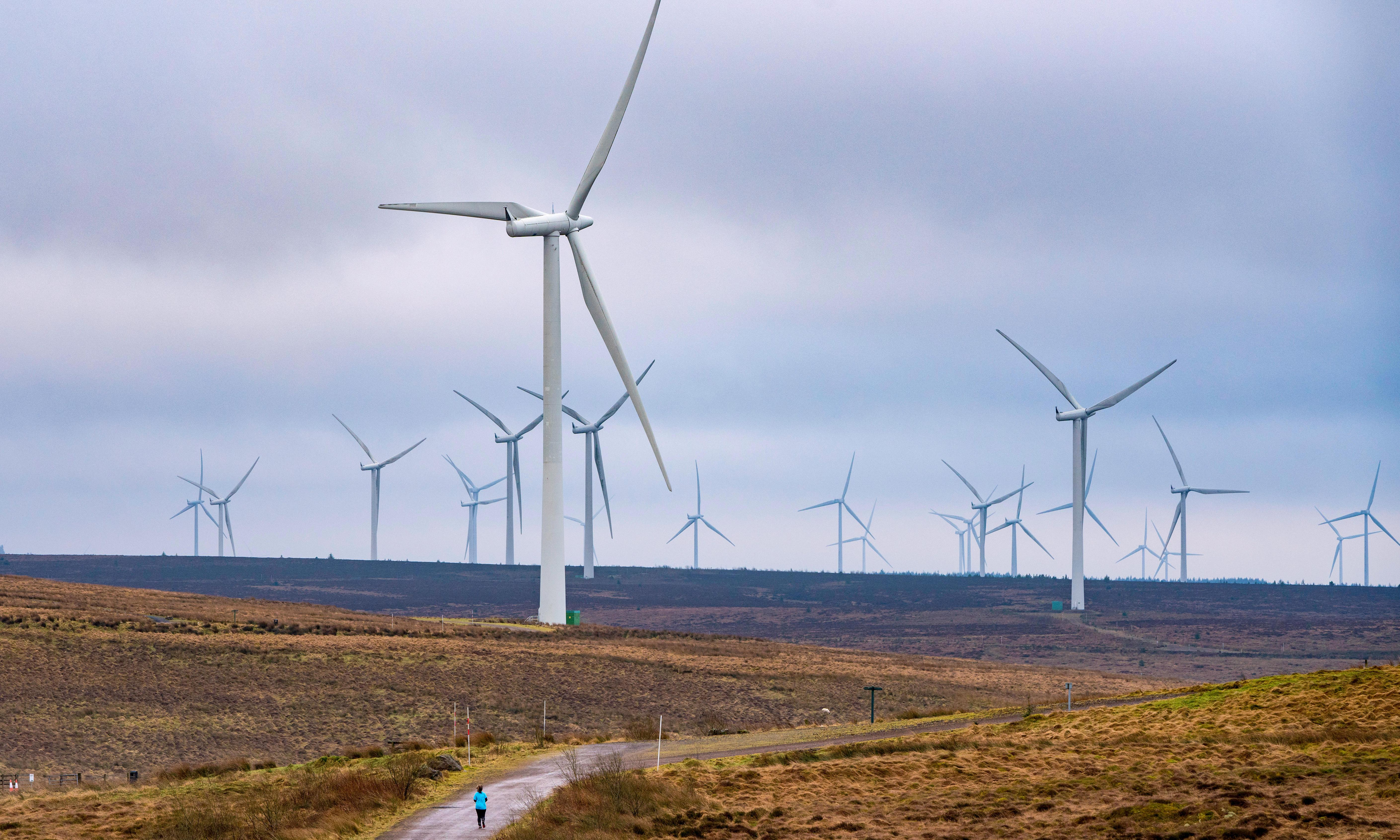 Scottish Power launches 100% green energy tariff