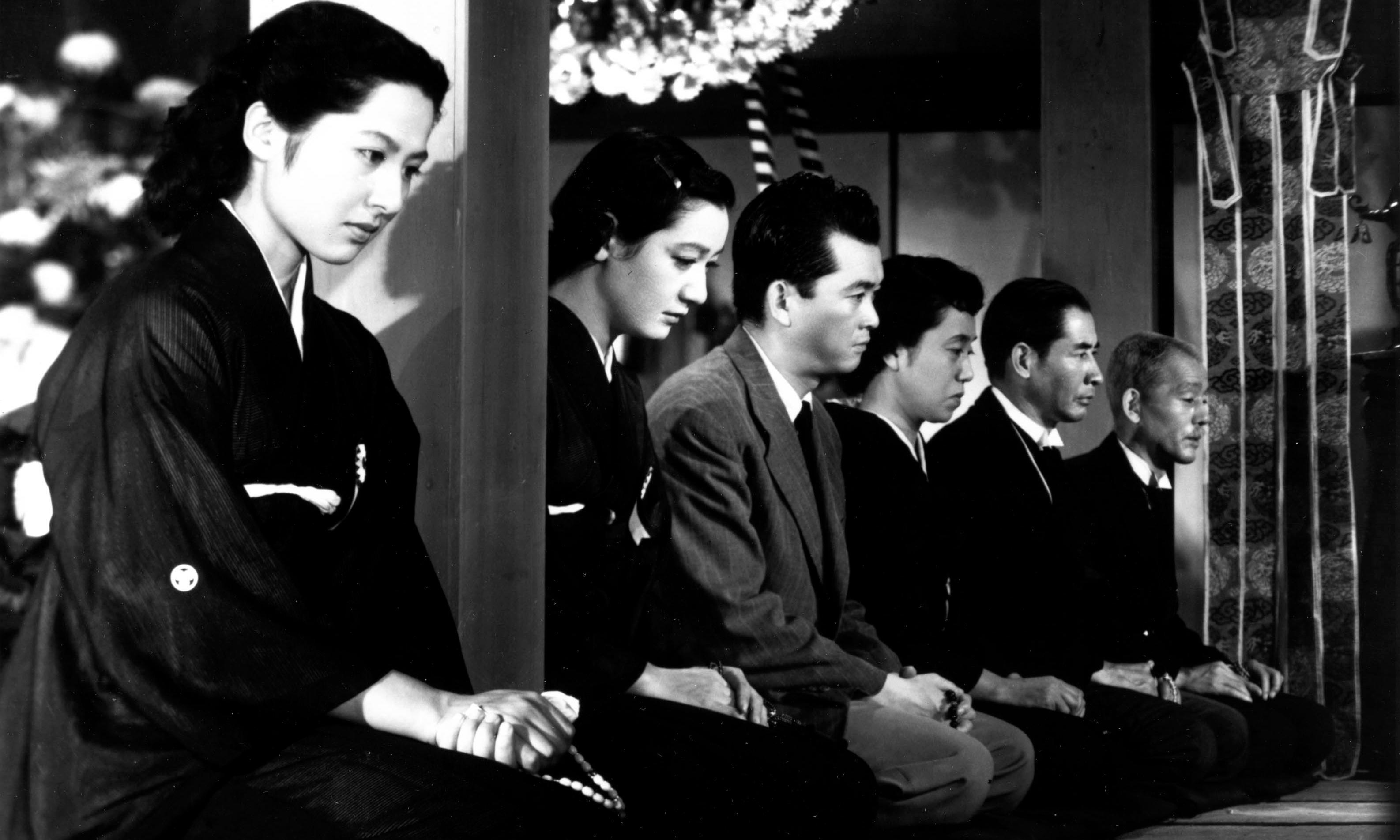 Tokyo's coexistent cultures – archive, 18 October 1958