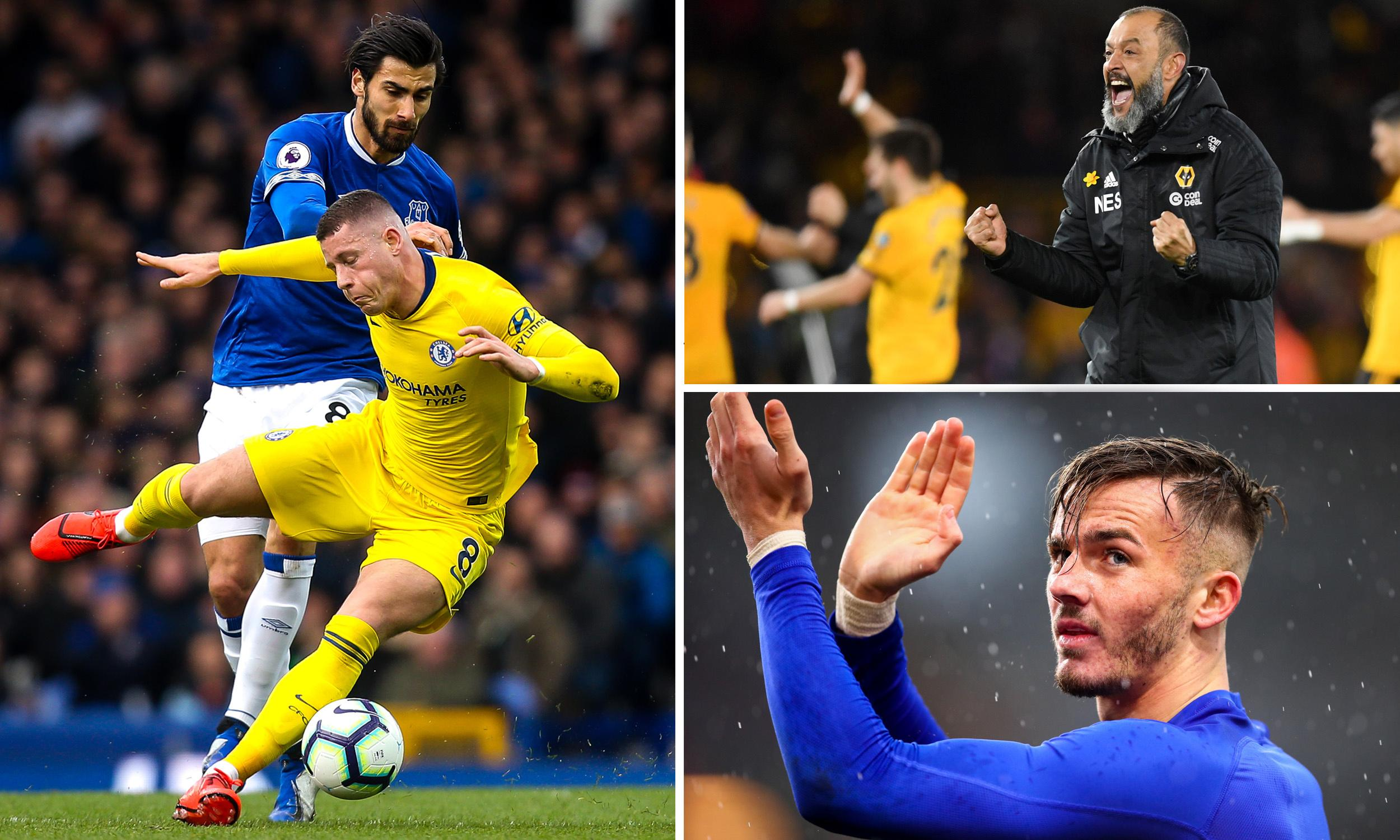 FA Cup and Premier League: 10 talking points from the weekend