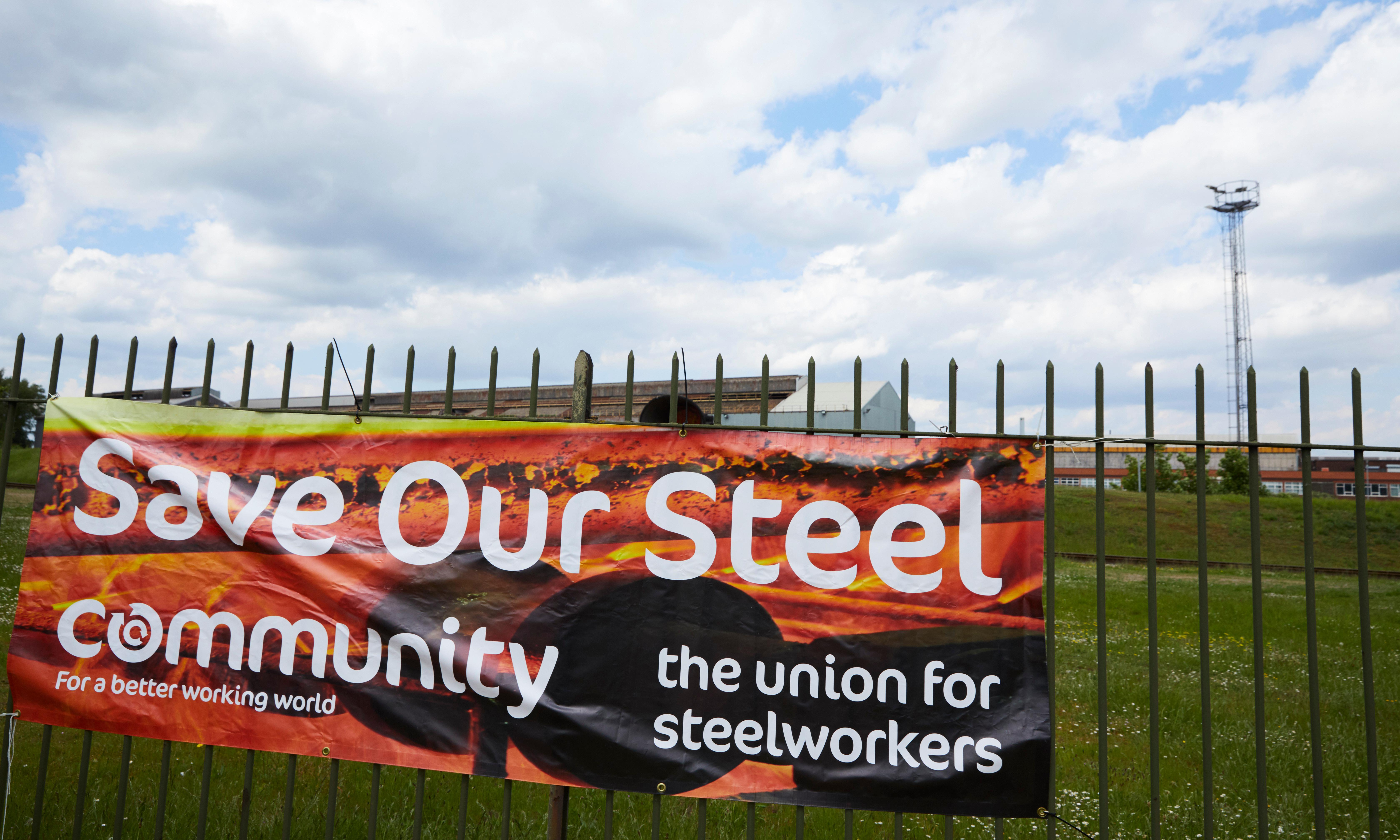 The British Steel scandal is a corporate disaster entirely made in the UK