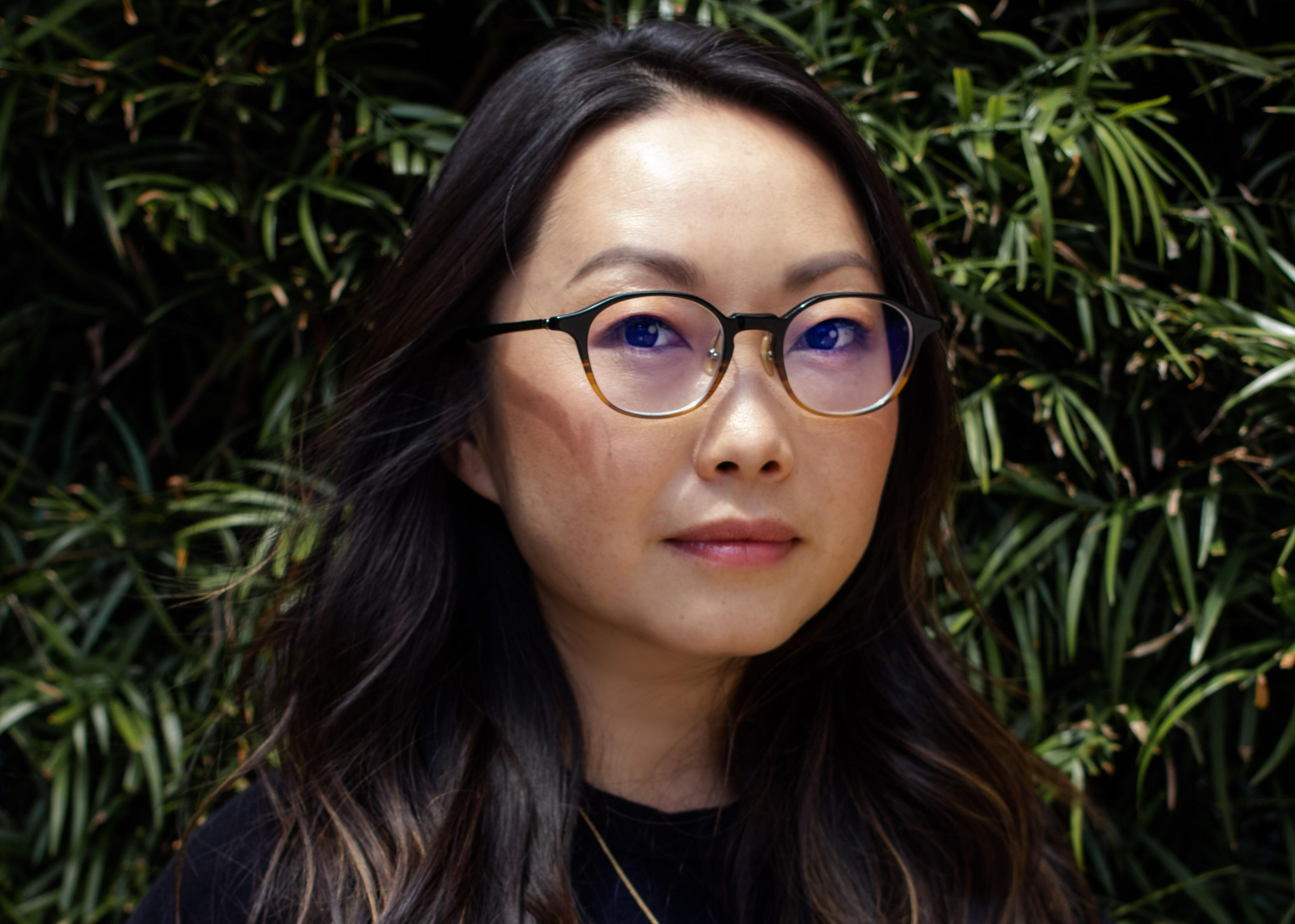 The Farewell's Lulu Wang: 'I would love it if white men were asked the same questions as me'